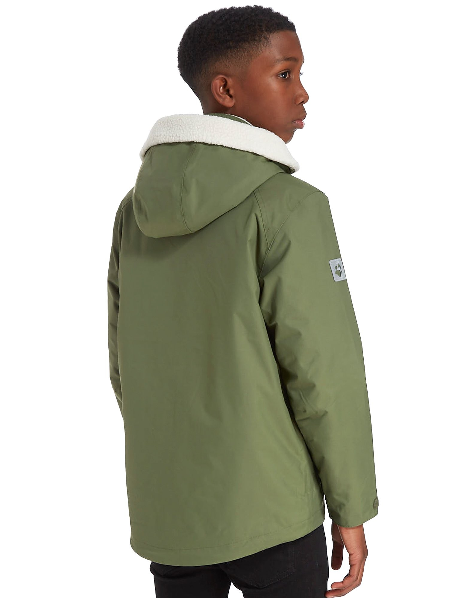 Jack Wolfskin Bear Parka Junior