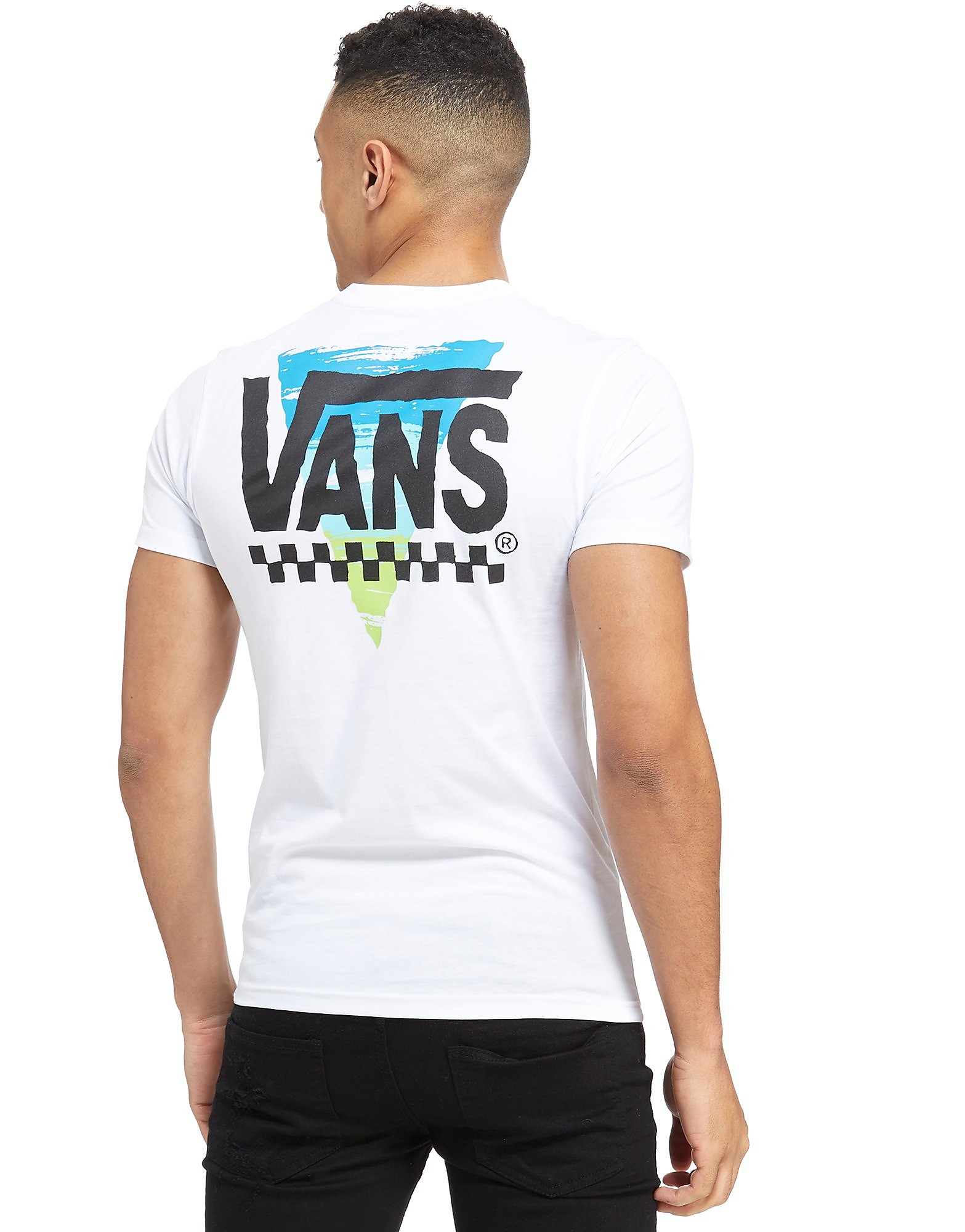 Vans Retro Triangle T-Shirt