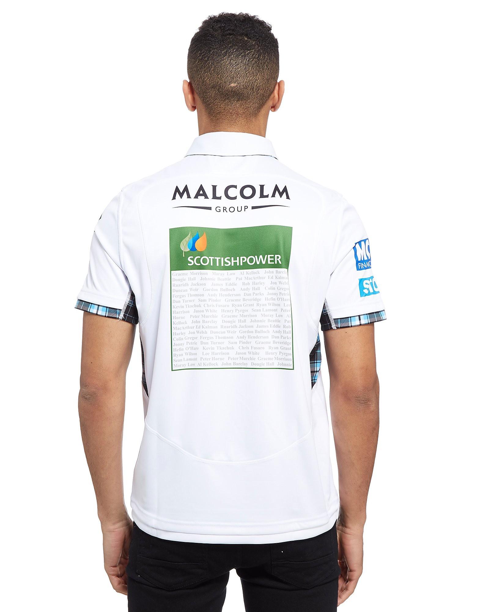 Macron Glasgow Warriors 2017/18 Away Shirt