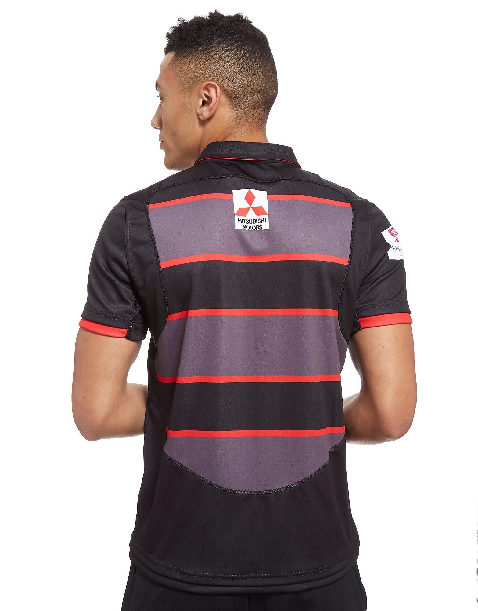 Macron Edinburgh Rugby 2017/18 Home Shirt