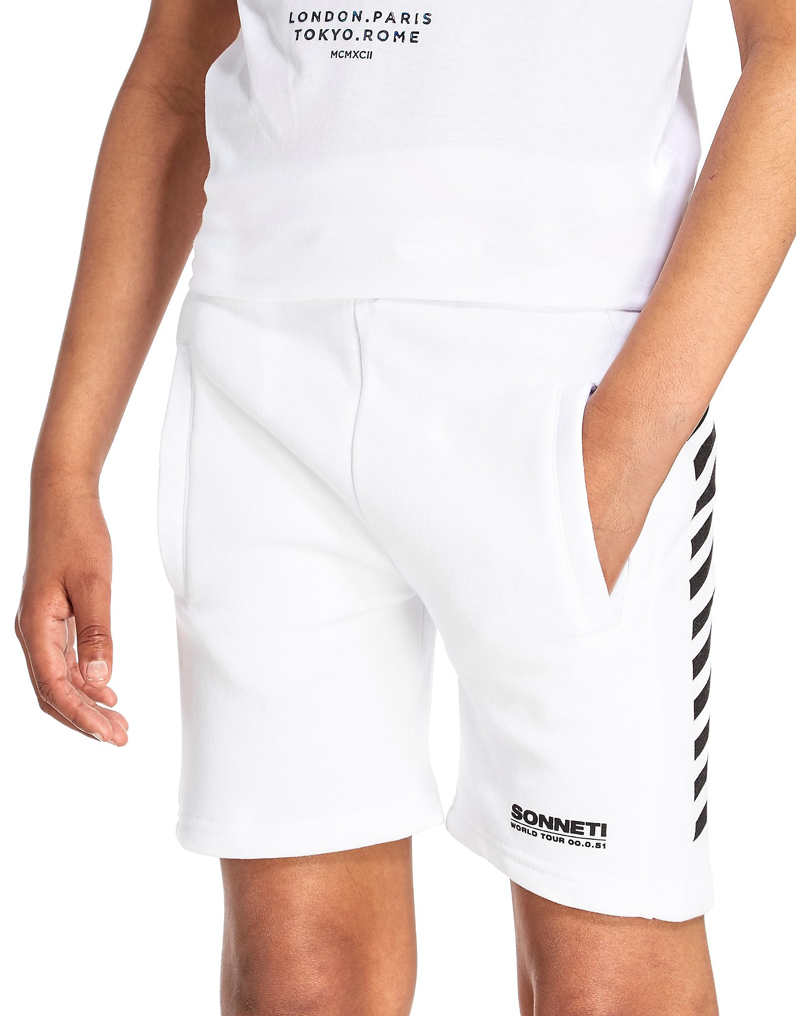Sonneti Runner Shorts Junior