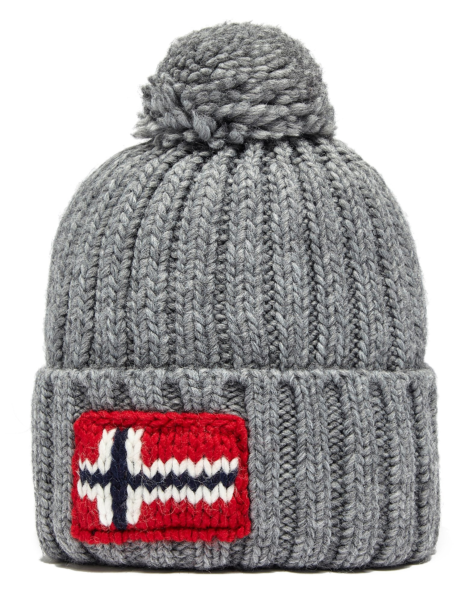 Napapijri Bonnet Semiury Bobble Hat