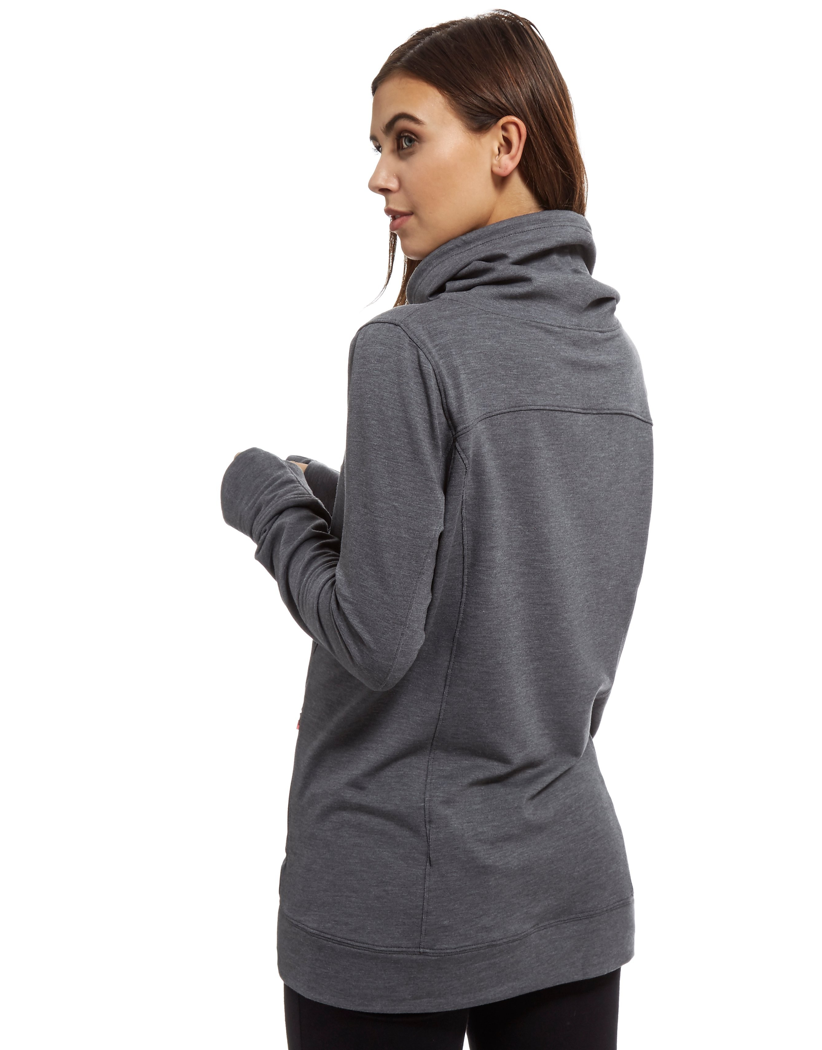 Under Armour Featherweight Fleece Slouchy Hoodie