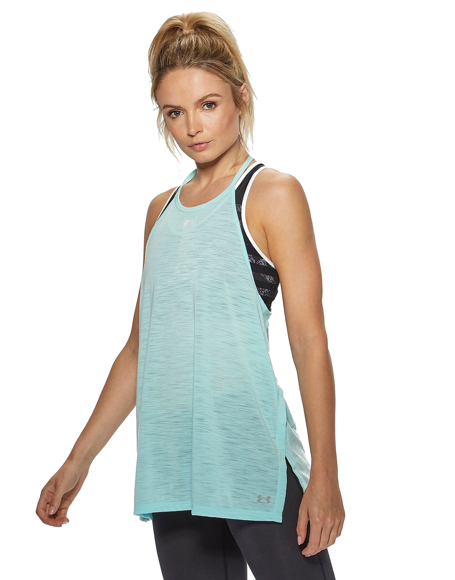 Under Armour Threadborne Tank