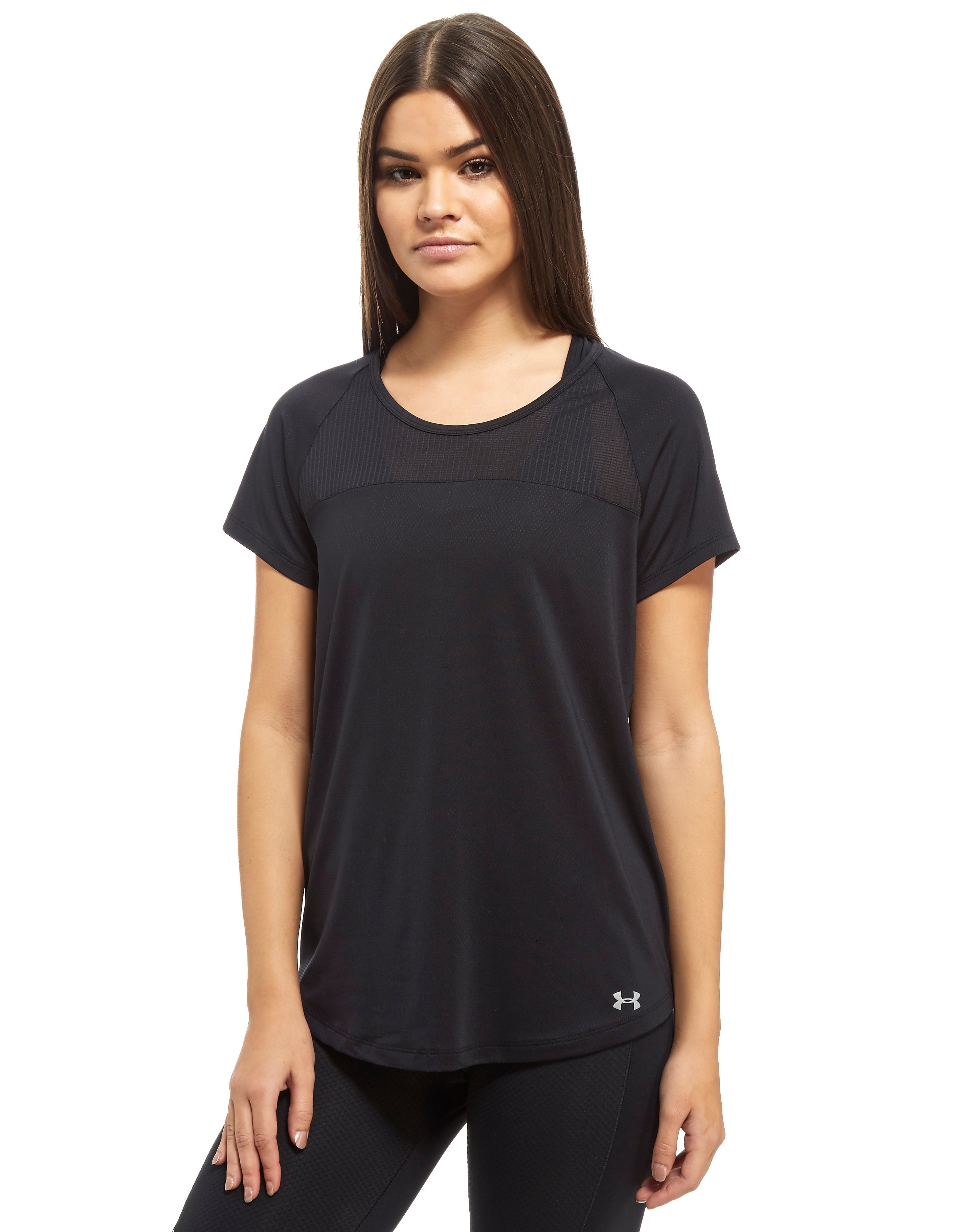 Under Armour Fly-By Short Sleeve T-Shirt