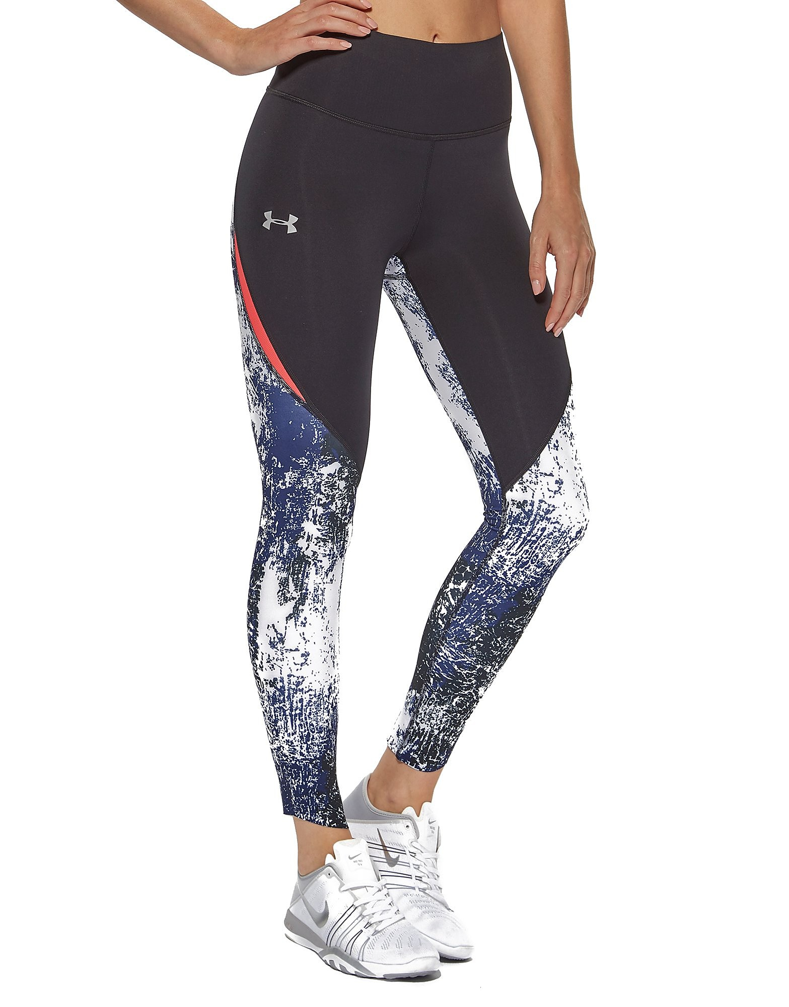 Under Armour Run True BreathLux Leggings