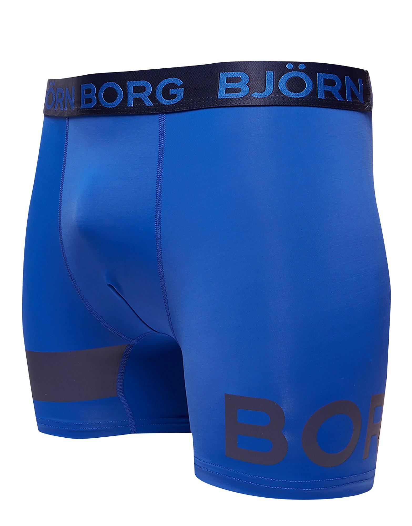 Bjorn Borg Court Borg Per Boxer Shorts