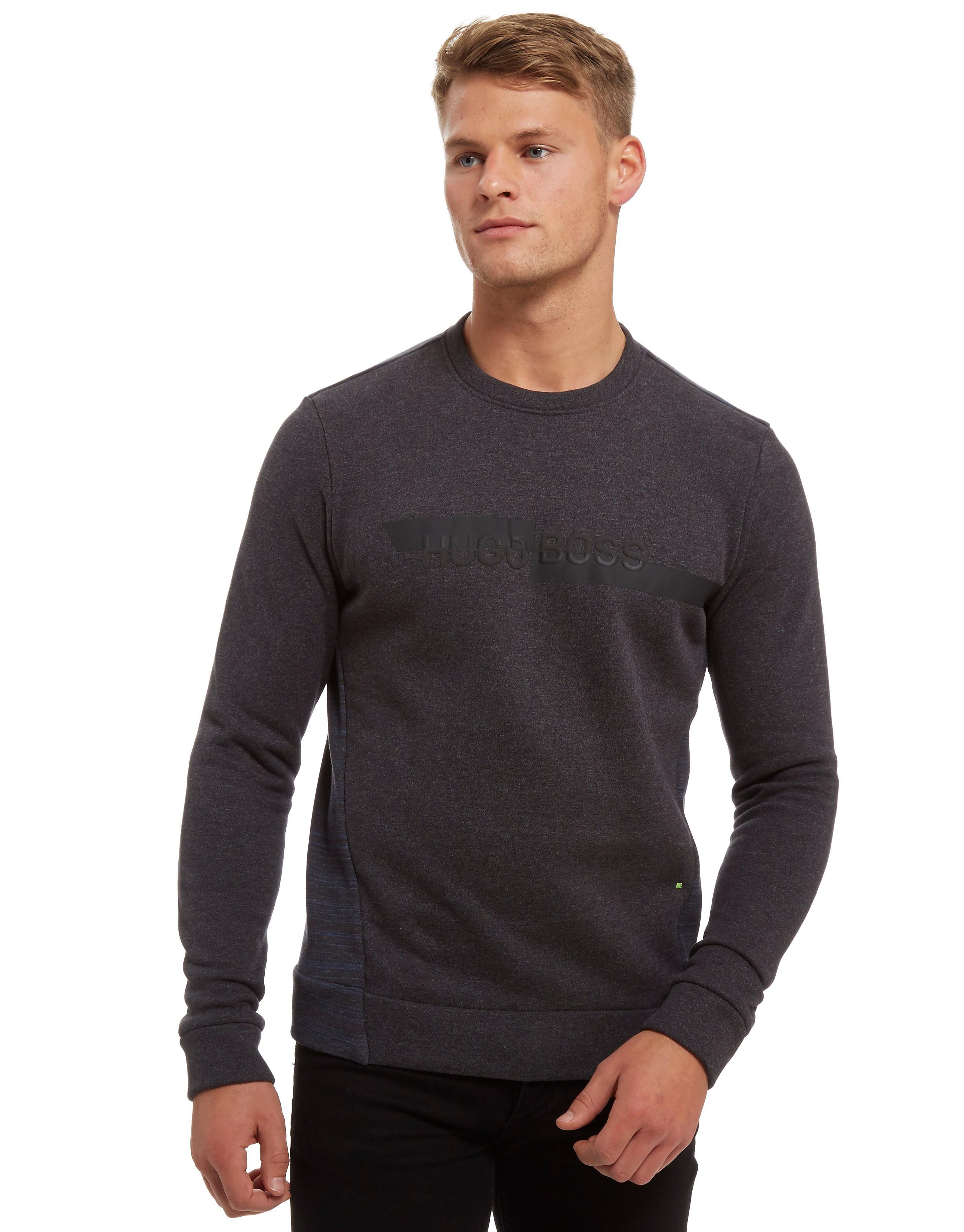 BOSS Green Salbo 2 Crew Sweatshirt