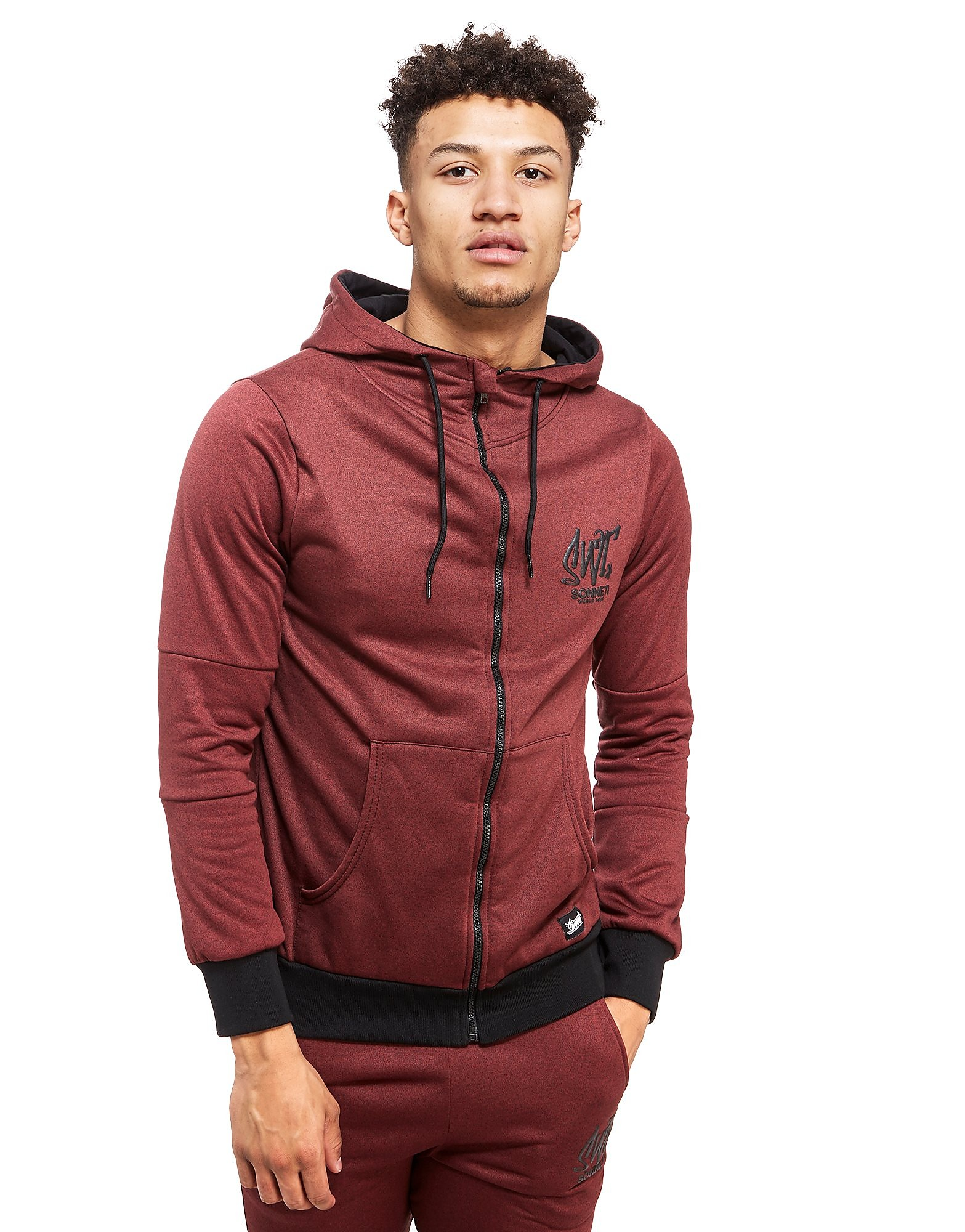 Sonneti Compounder Zip Hoody