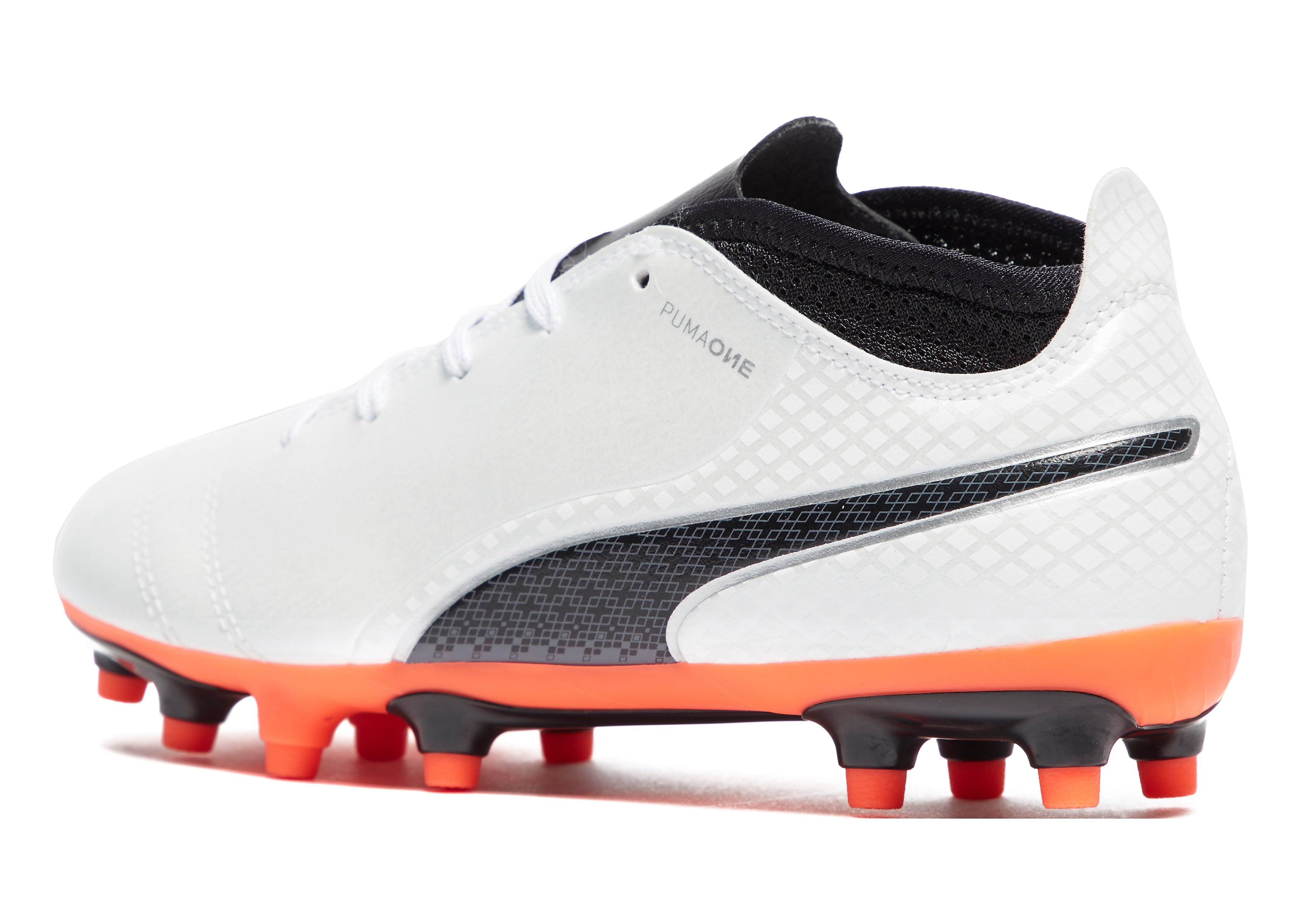 PUMA 17.4 FG Junior