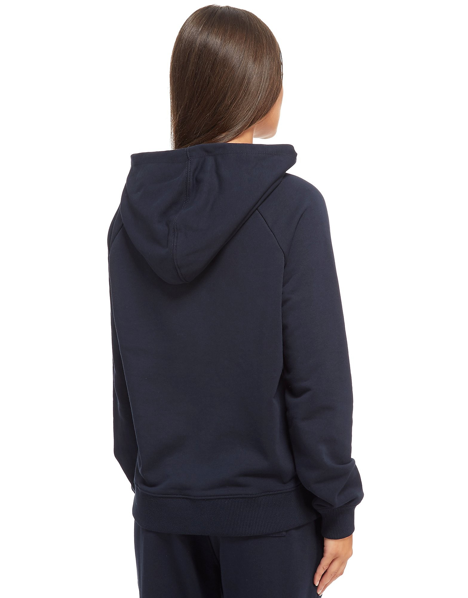 Tommy Hilfiger Ribbed Hoody