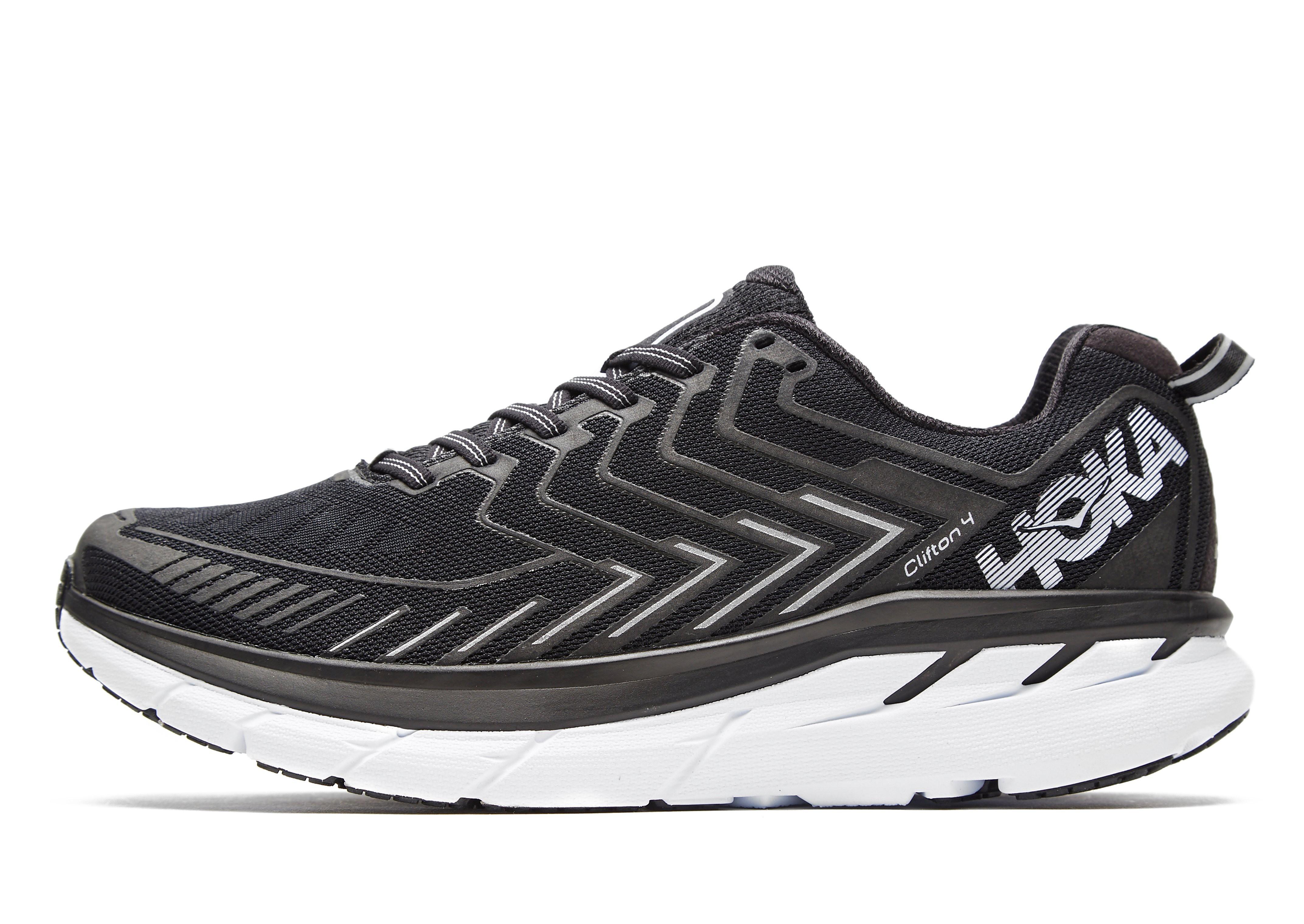 Hoka One One Clifton 4 Running Shoes