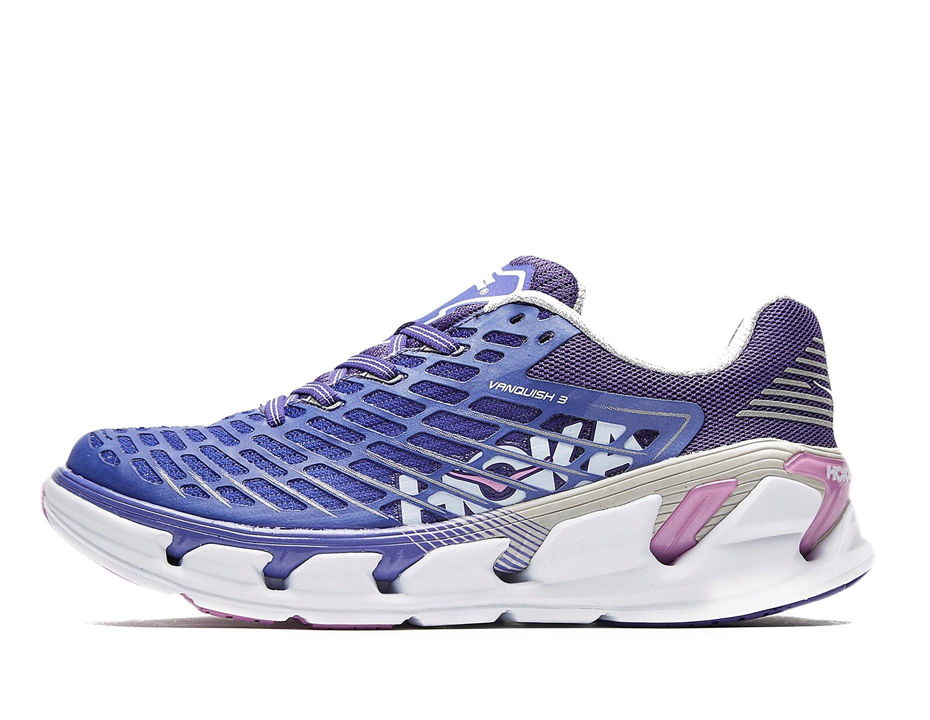 Hoka One One Vanquish 3 Running Shoes Women's