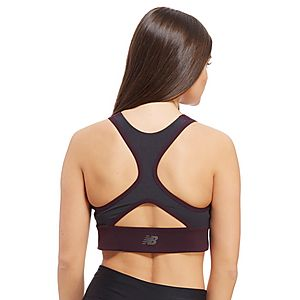 e91897c13fa8ed New Balance Crop Bra Top New Balance Crop Bra Top