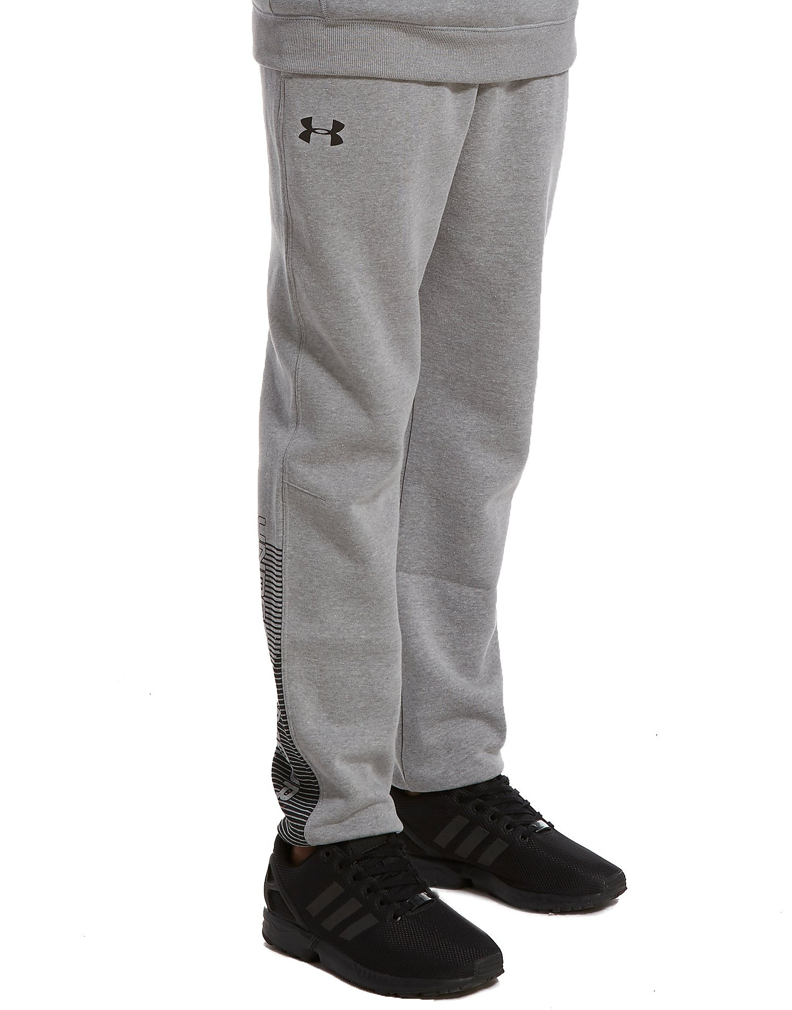 Under Armour pantalón de chándal Rival Fleece júnior