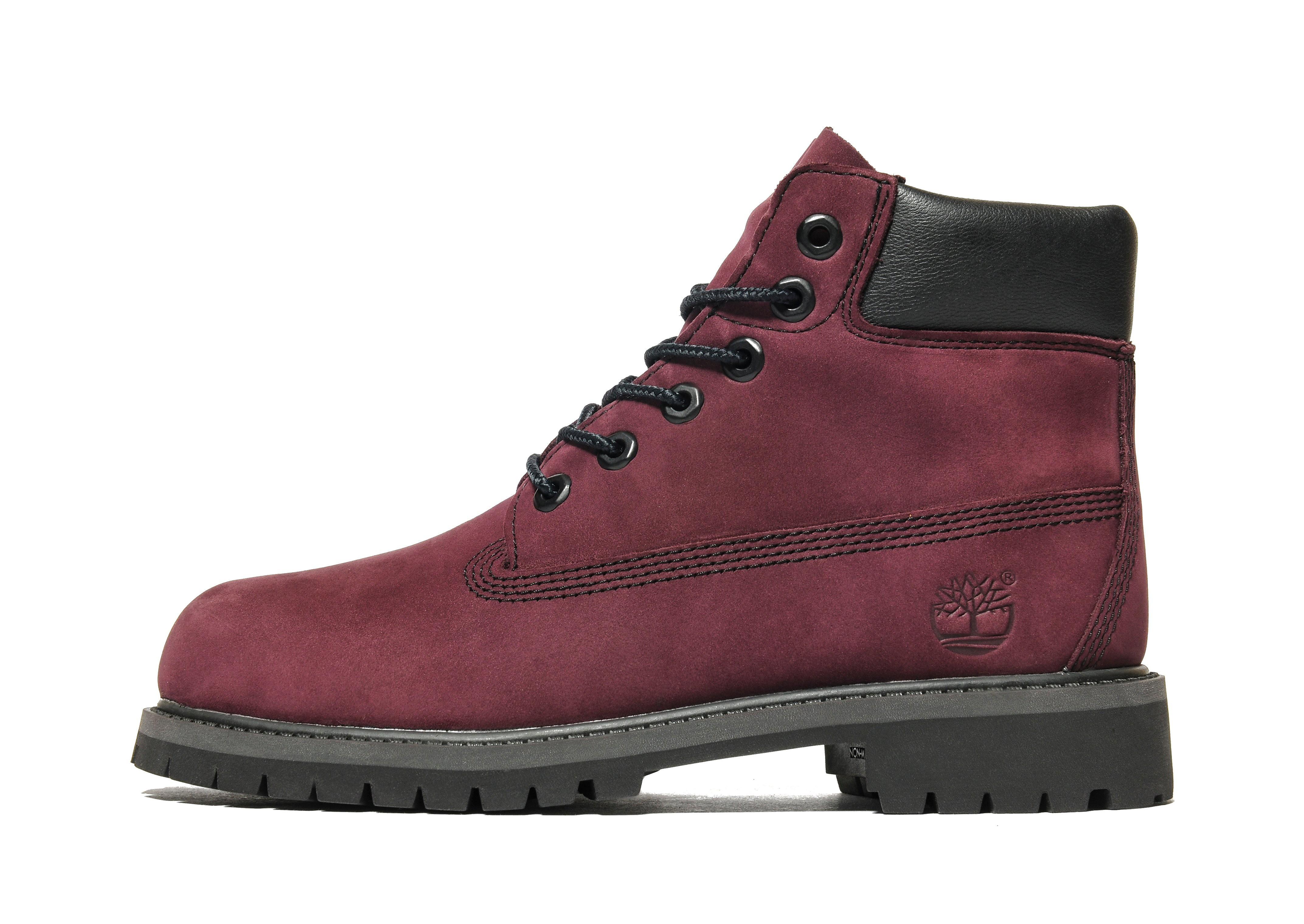"""Timberland 6"""" Boot Children"""