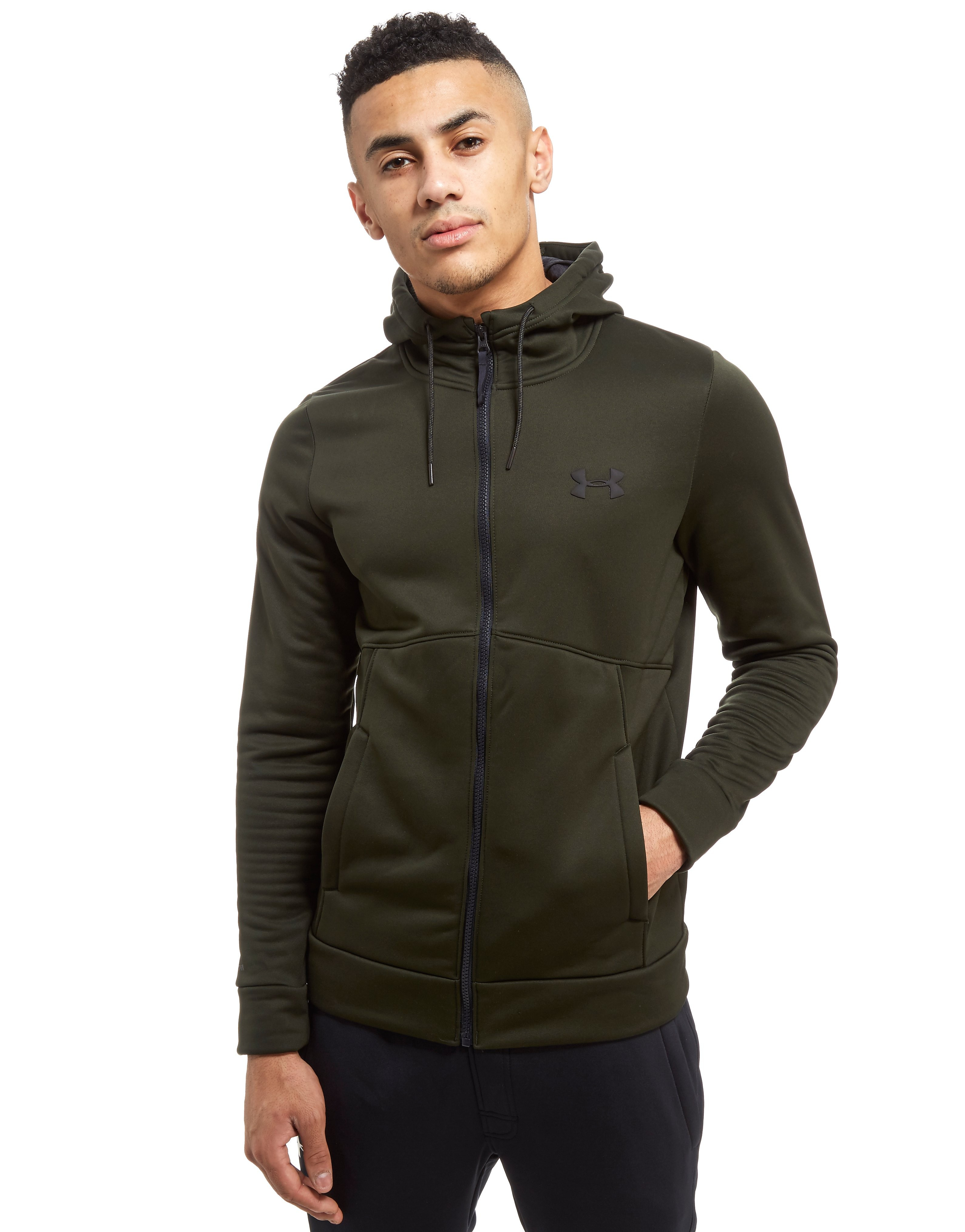 Under Armour Storm Icon Full Zip Hoodie