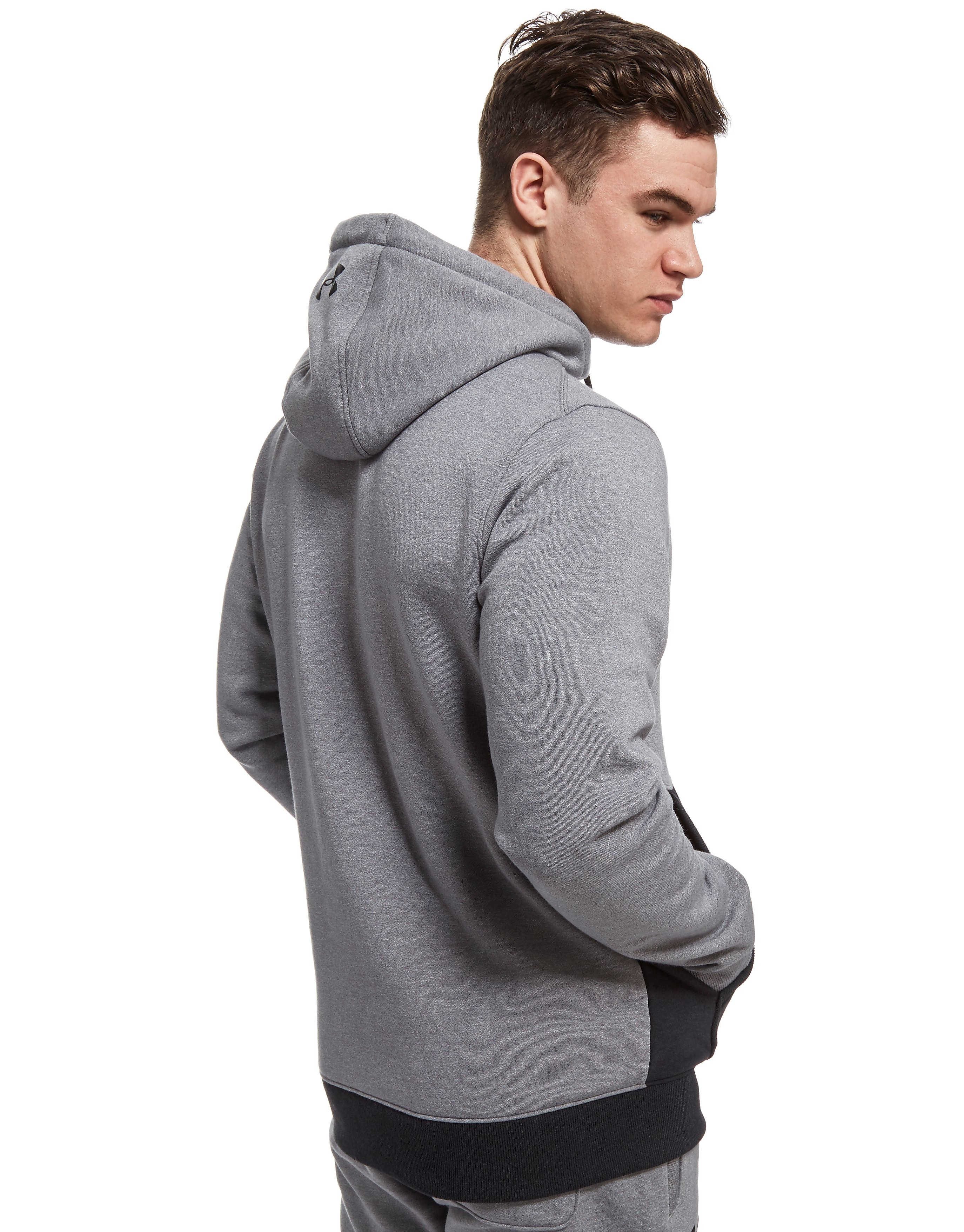 Under Armour Threadborne 1/4 Zip Hoodie