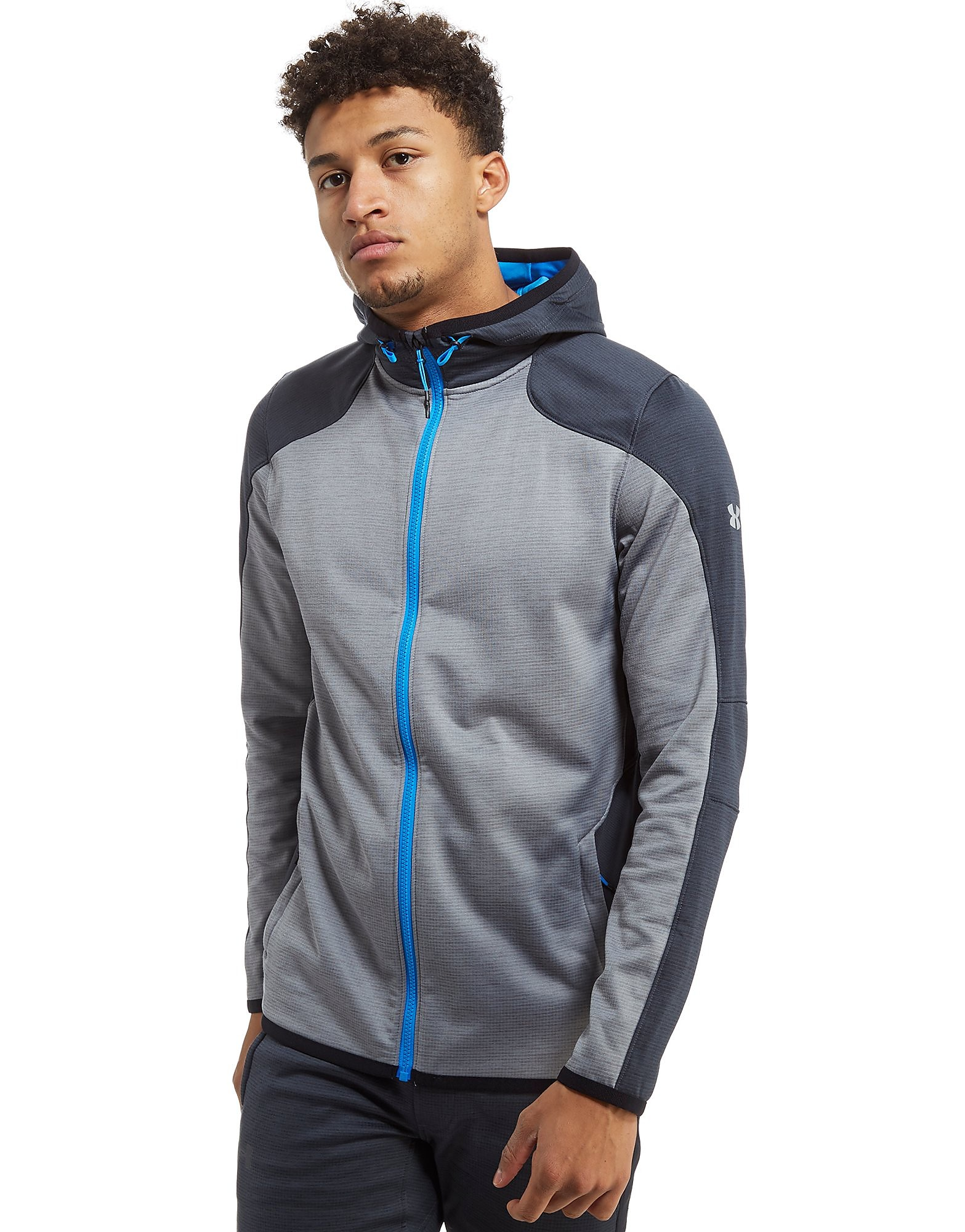 Under Armour Reactor Full Zip Hoodie