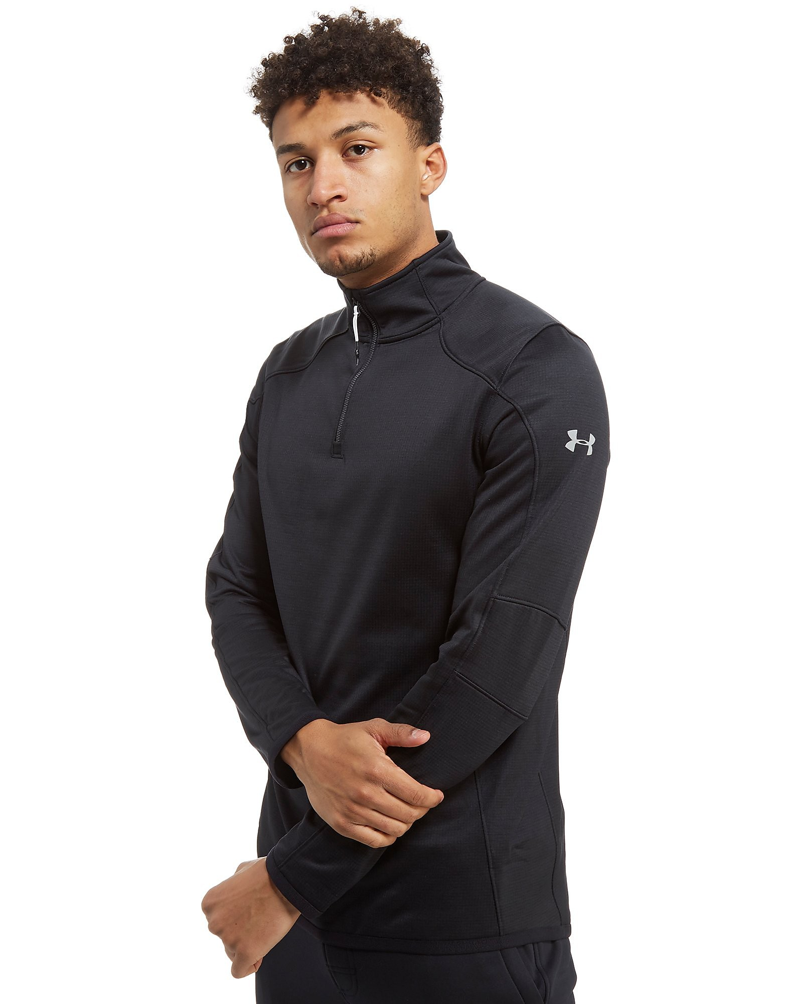 Under Armour Sweat Reactor Homme