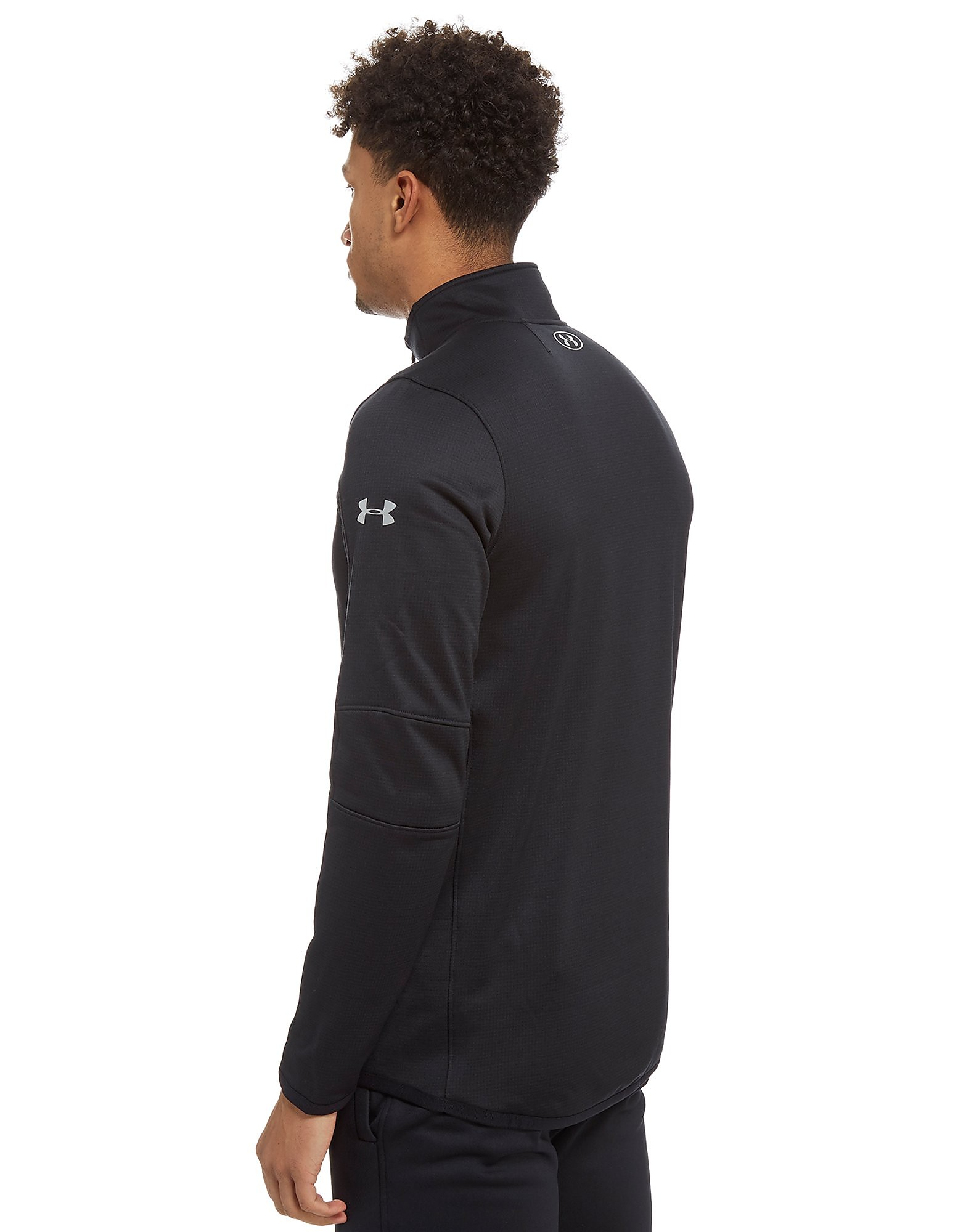Under Armour Reactor 1/4 Zip Sweatshirt