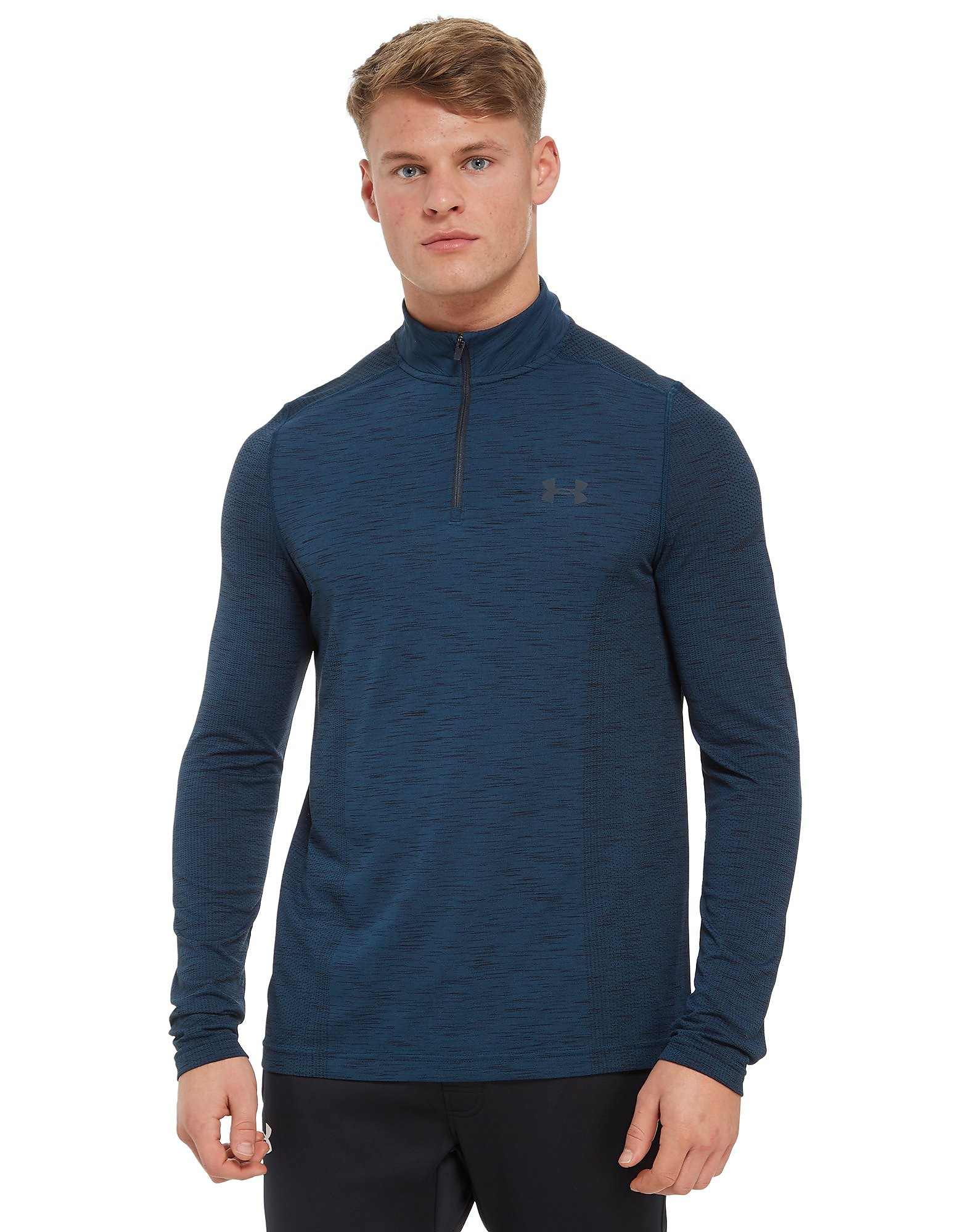 Under Armour Threadborne 1/4 Zip Top Heren