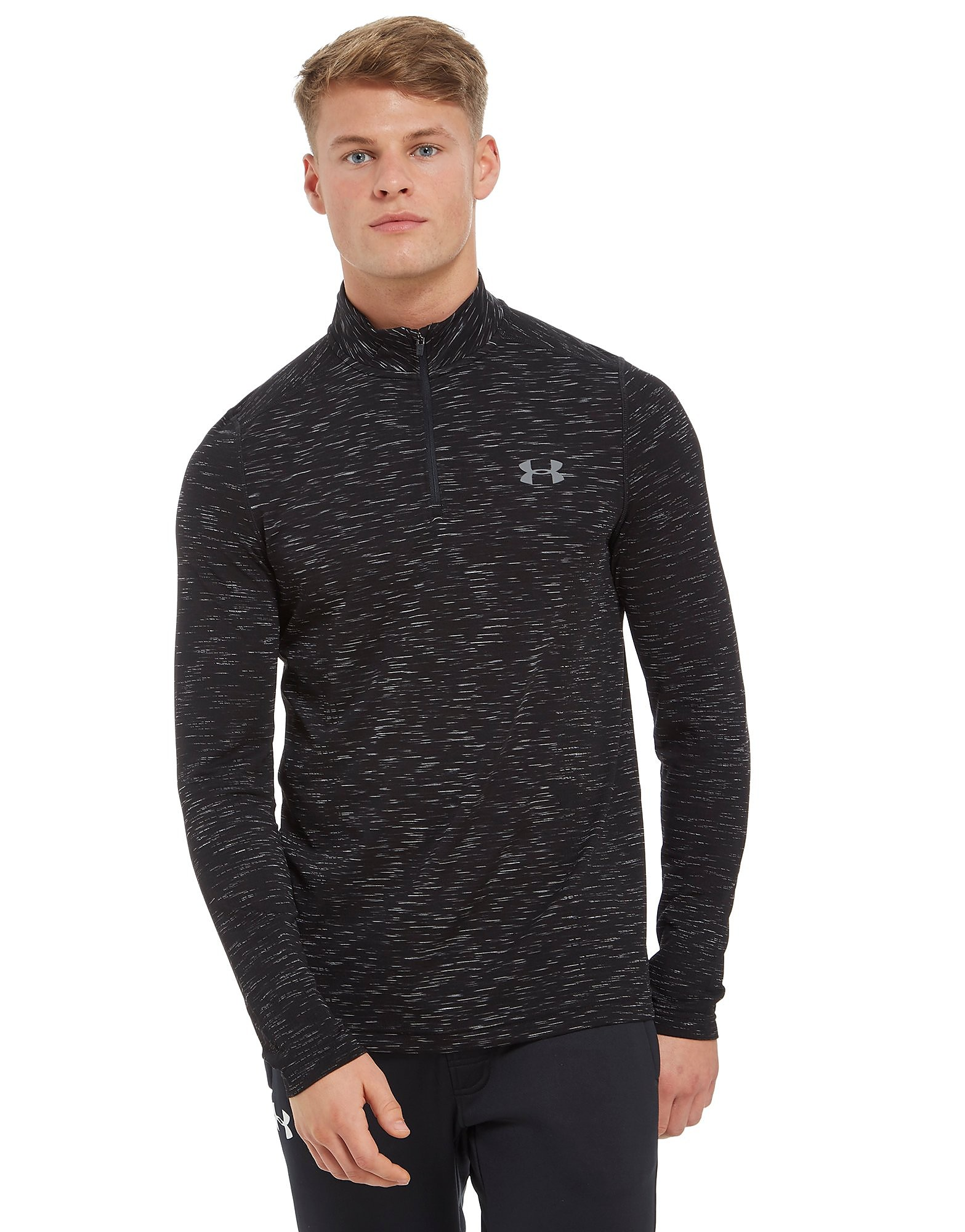 Under Armour Threadborne 1/4 Zip Top
