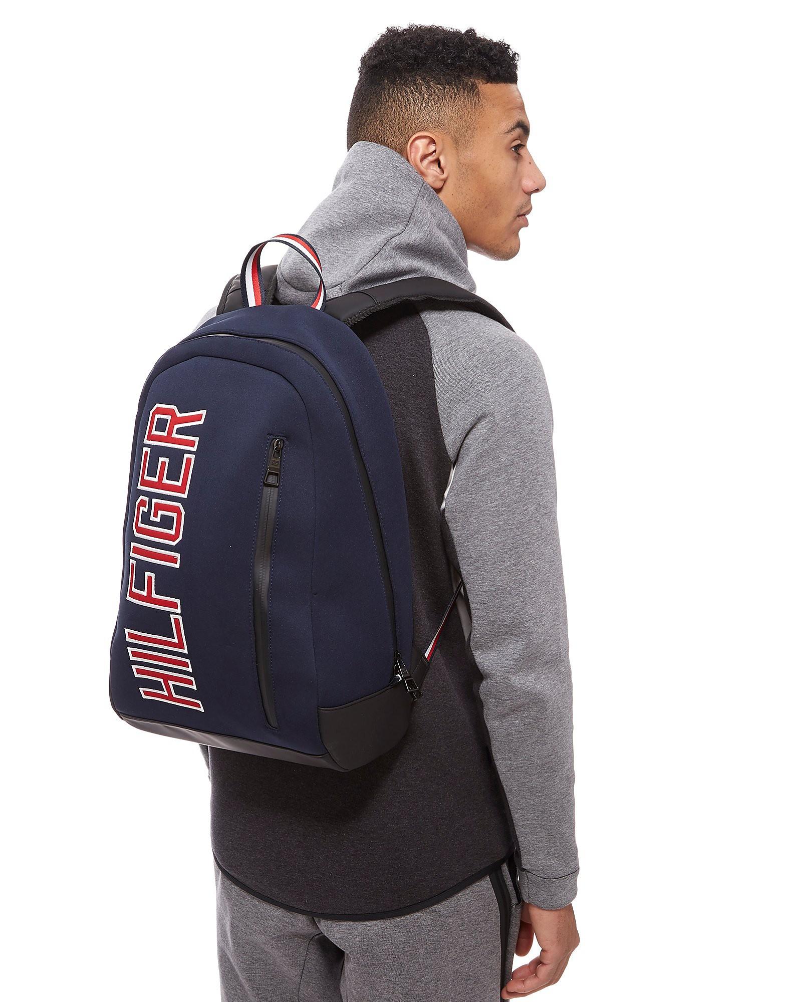 Tommy Hilfiger Varsity Backpack