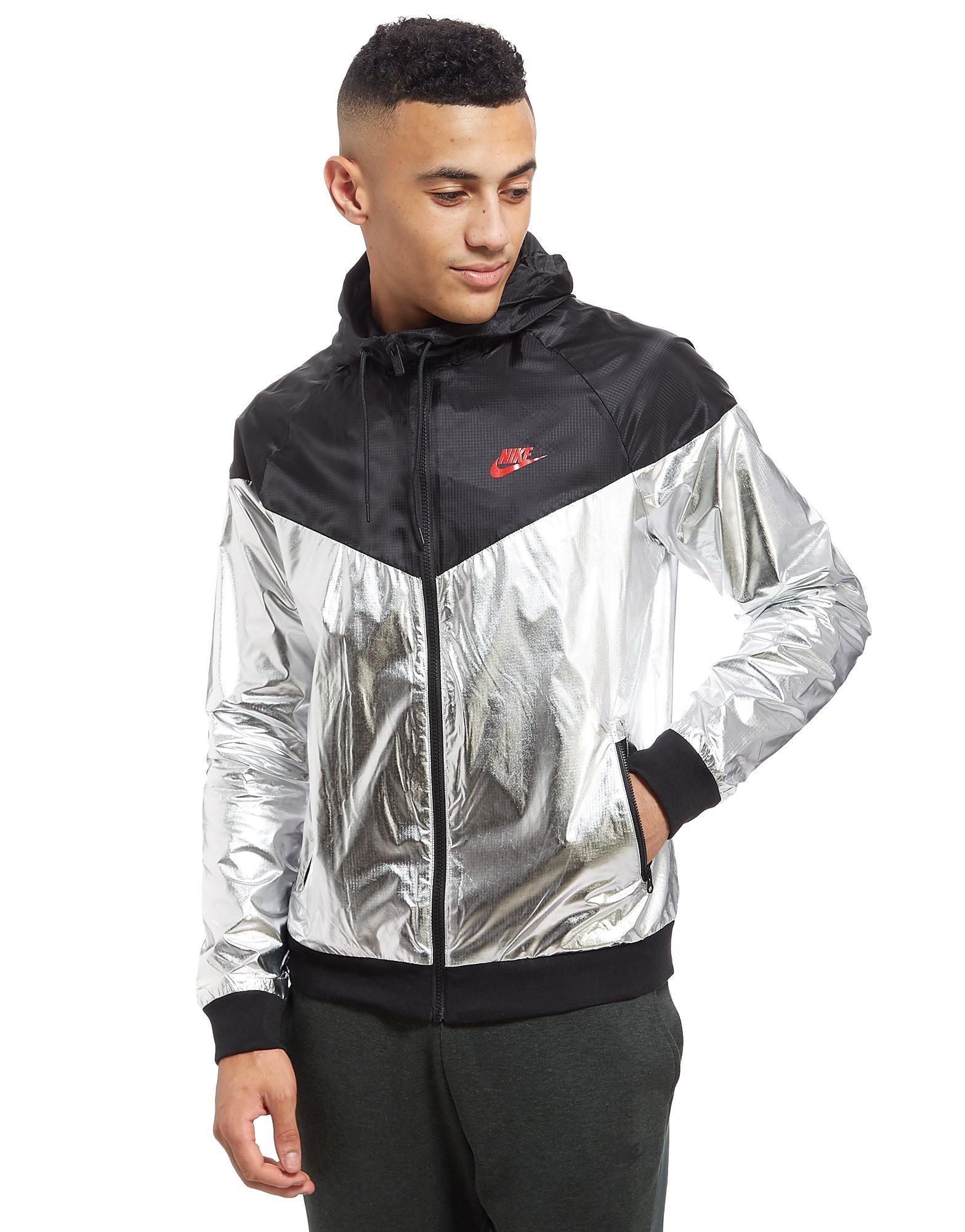 Nike Windrunner Foil Jacket