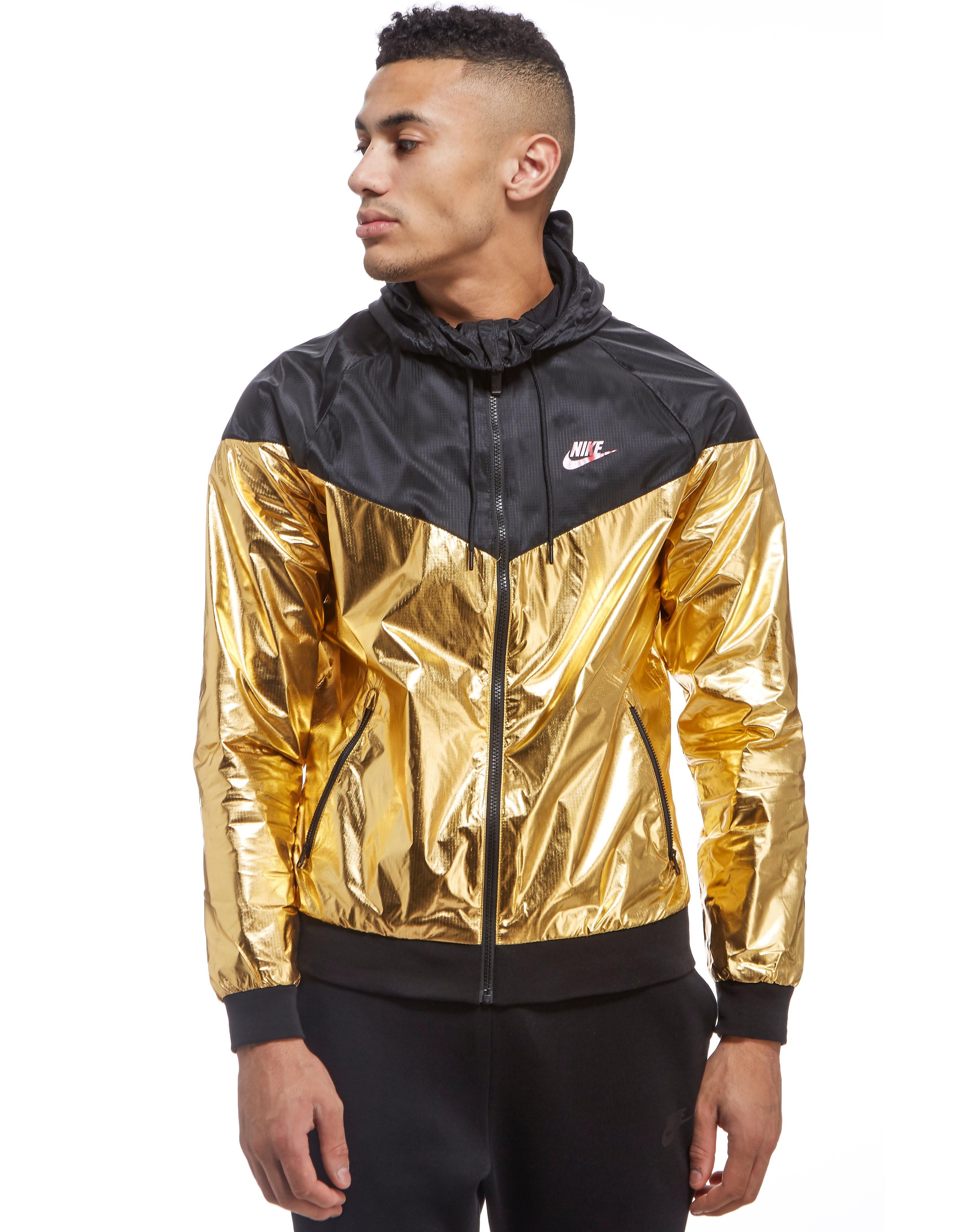 Nike Windrunner Lightweight Foil Jacket