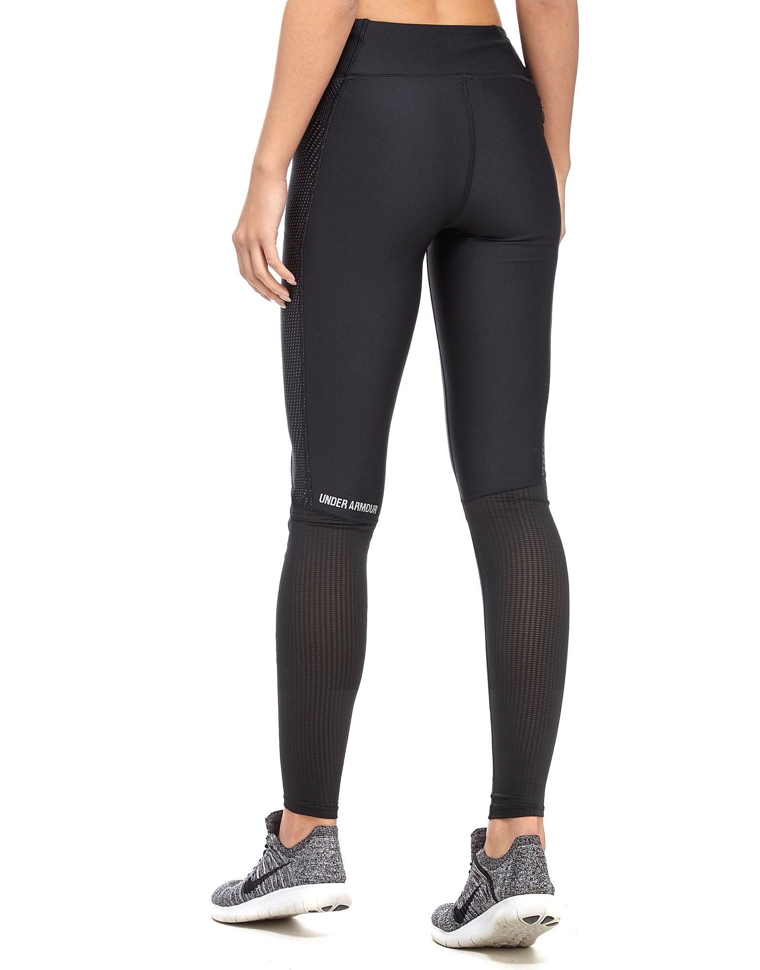 Under Armour Fly-By Printed Leggings