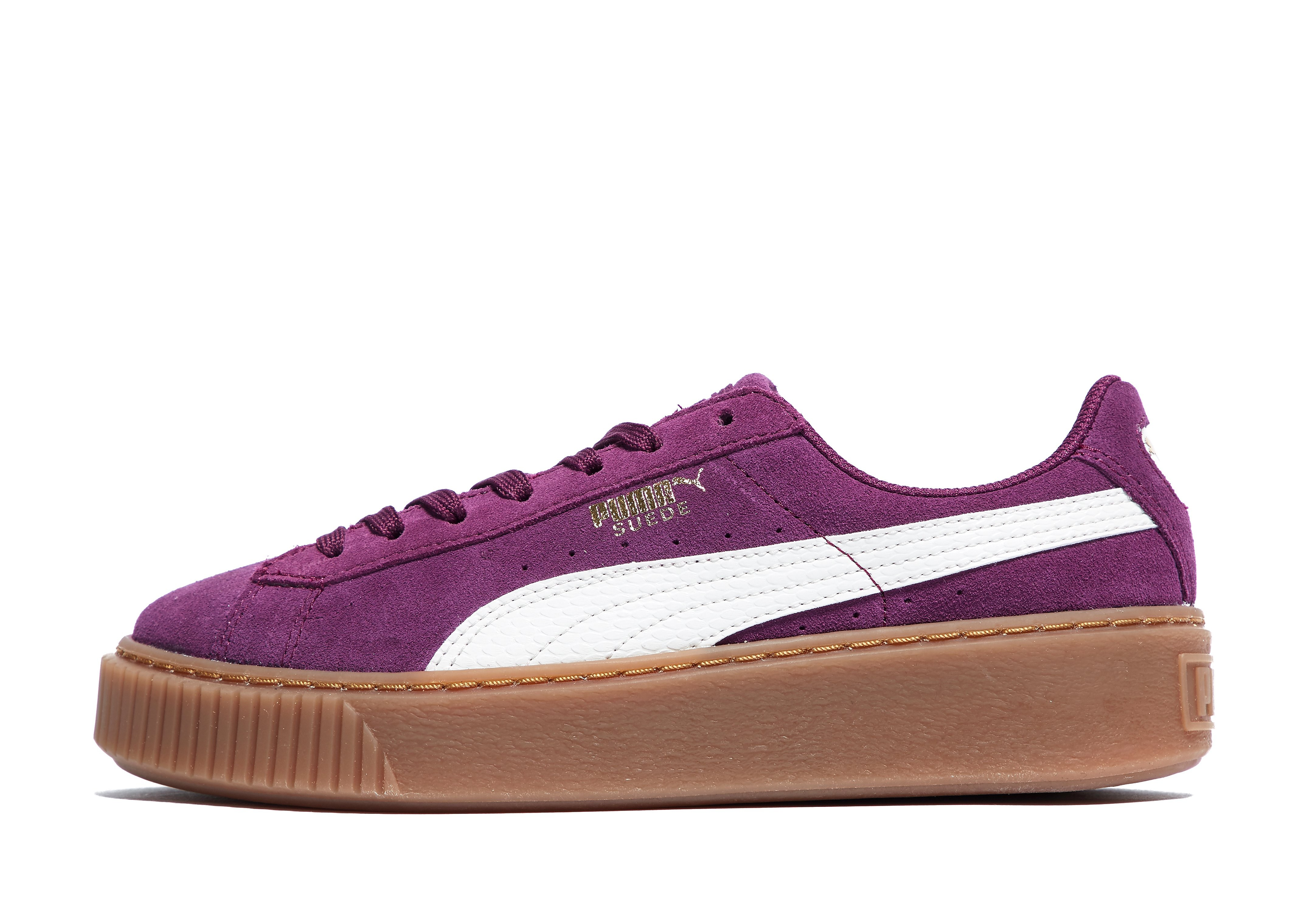 PUMA Suede PF Junior