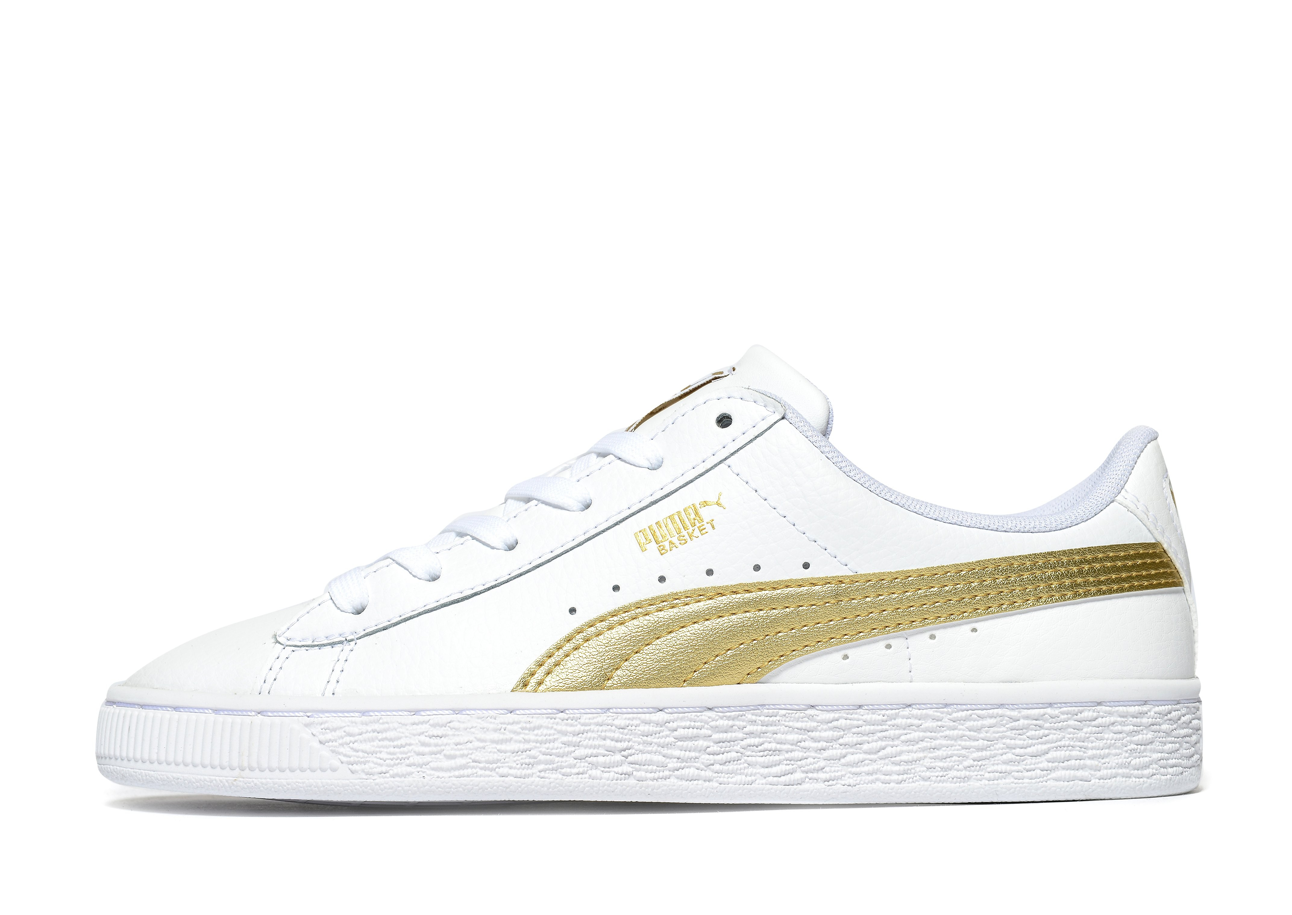 PUMA Basket Classic Junior