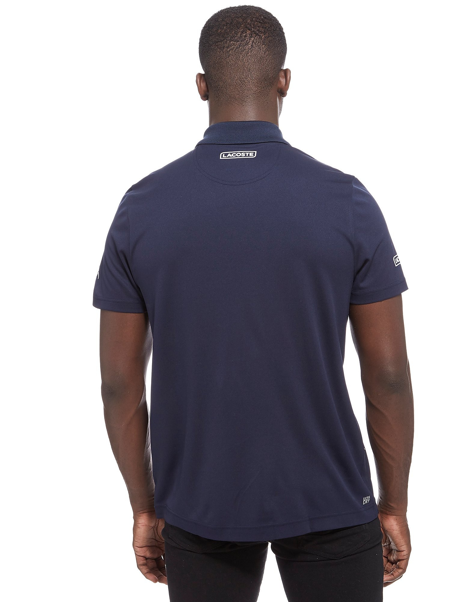 Lacoste Novak Djokovic Collection Polo Heren