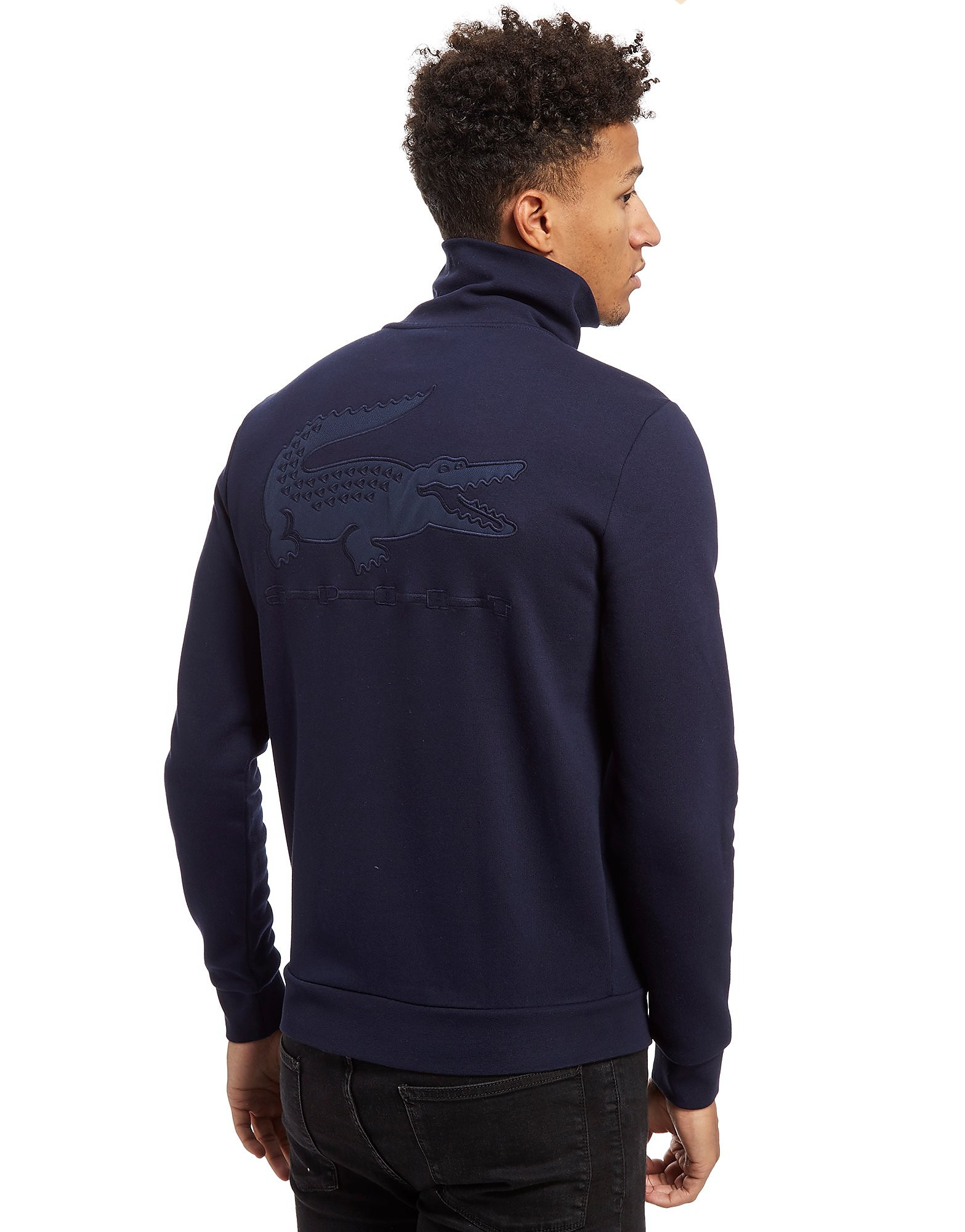 Lacoste Novak Djokovic Track Top
