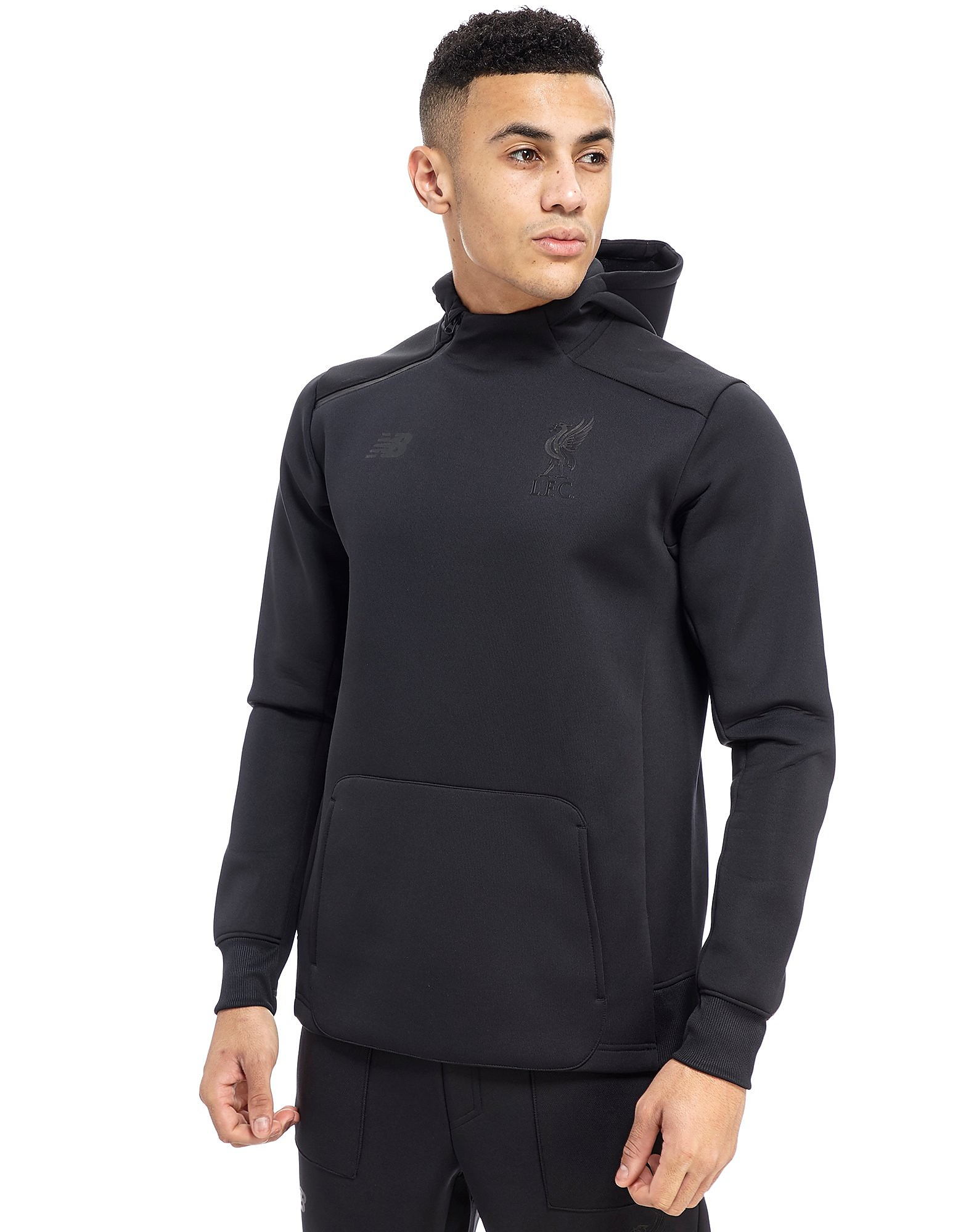 New Balance Sweat 247 Liverpool FC Homme