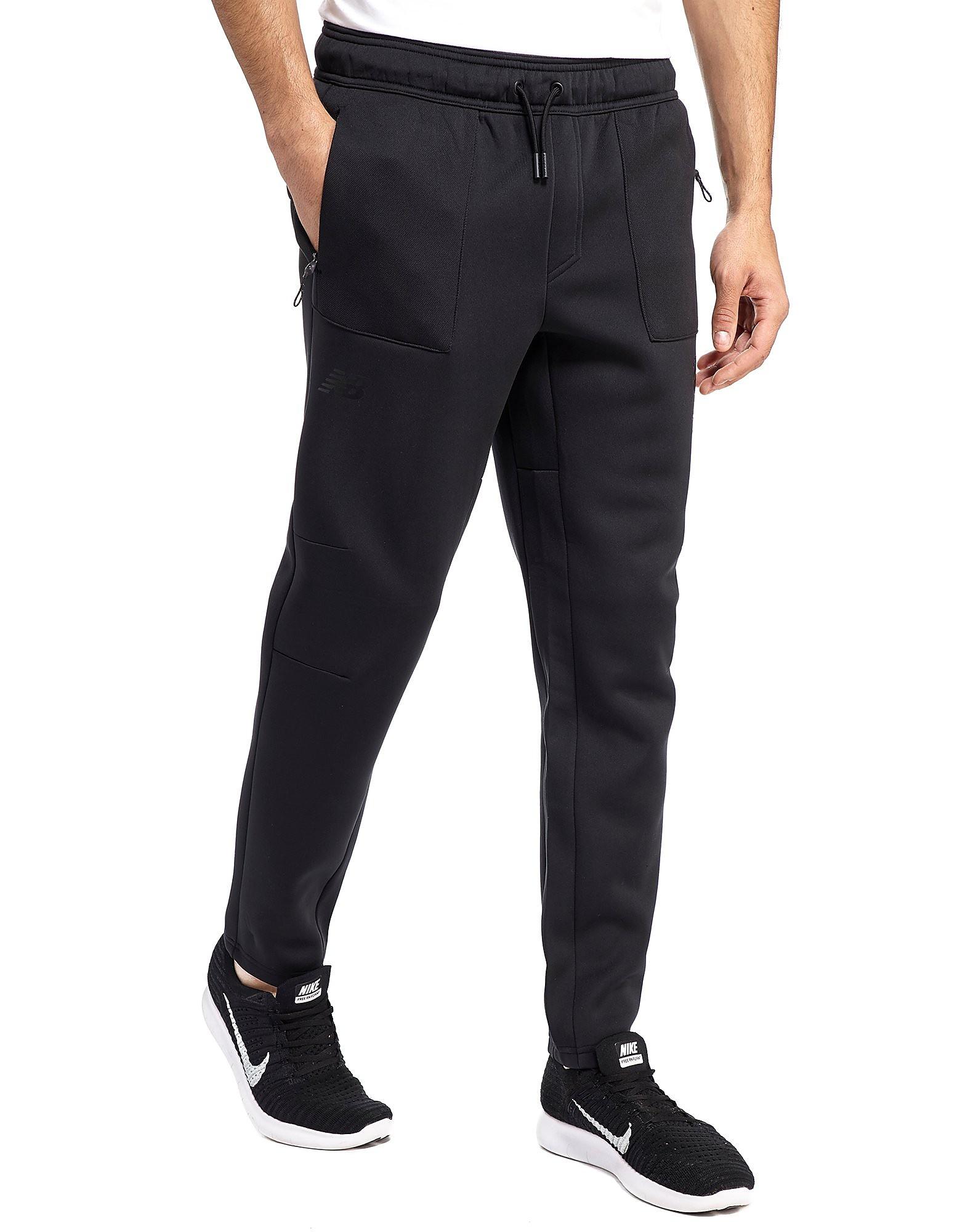 New Balance Pantalon 247 Liverpool FC Homme - noir, noir