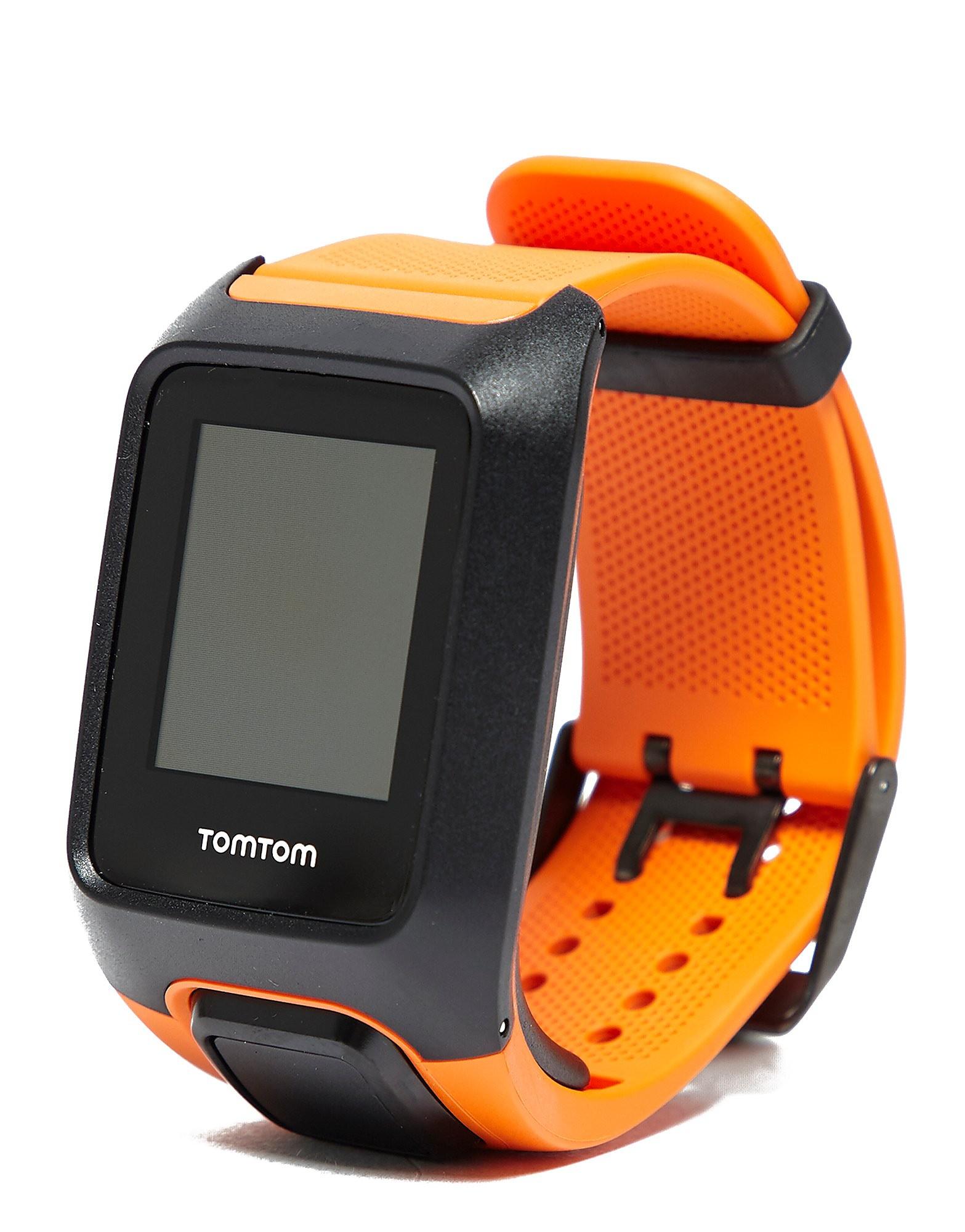 Tom Tom Adventurer GPS Outdoor Watch