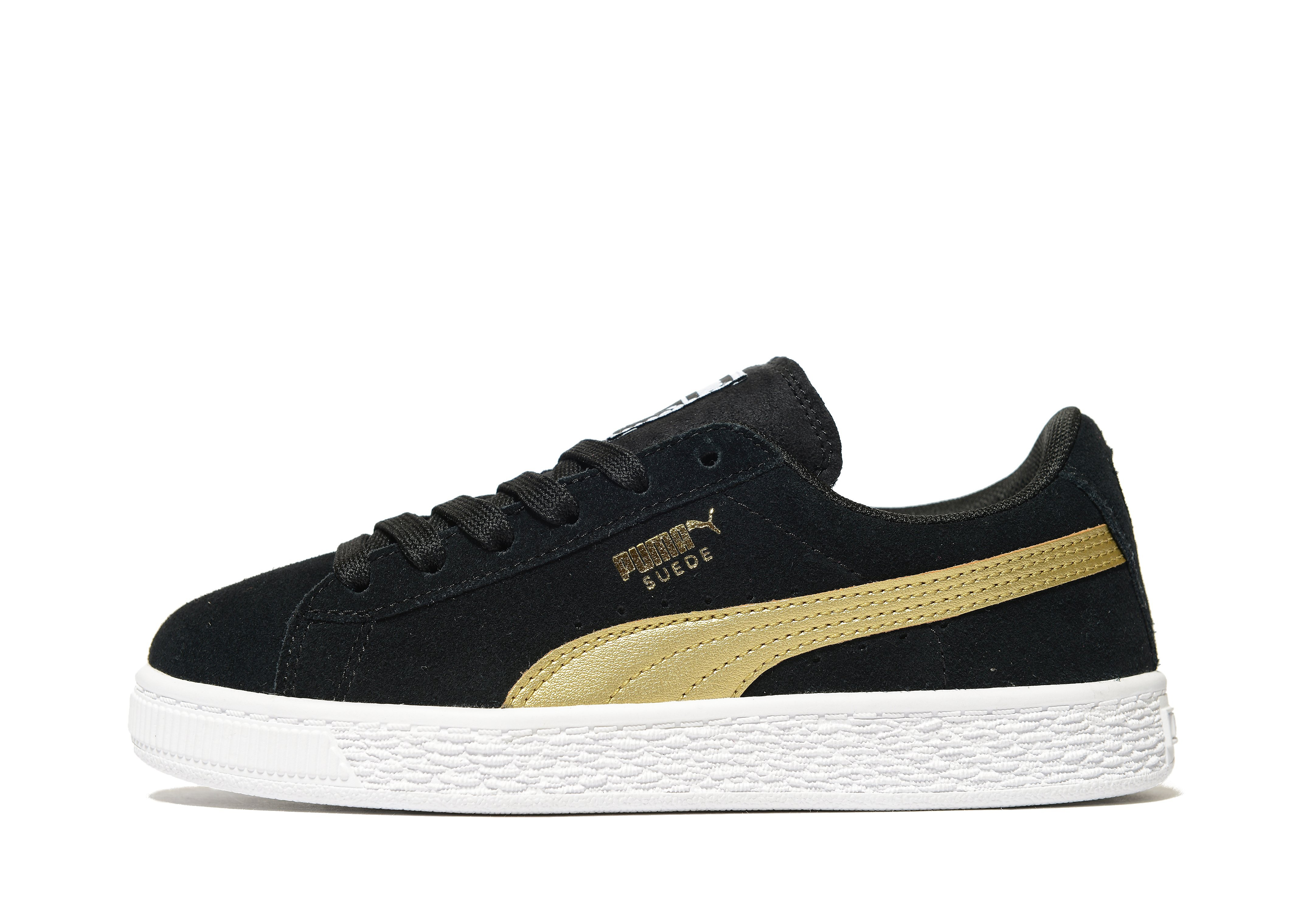 PUMA Suede Children