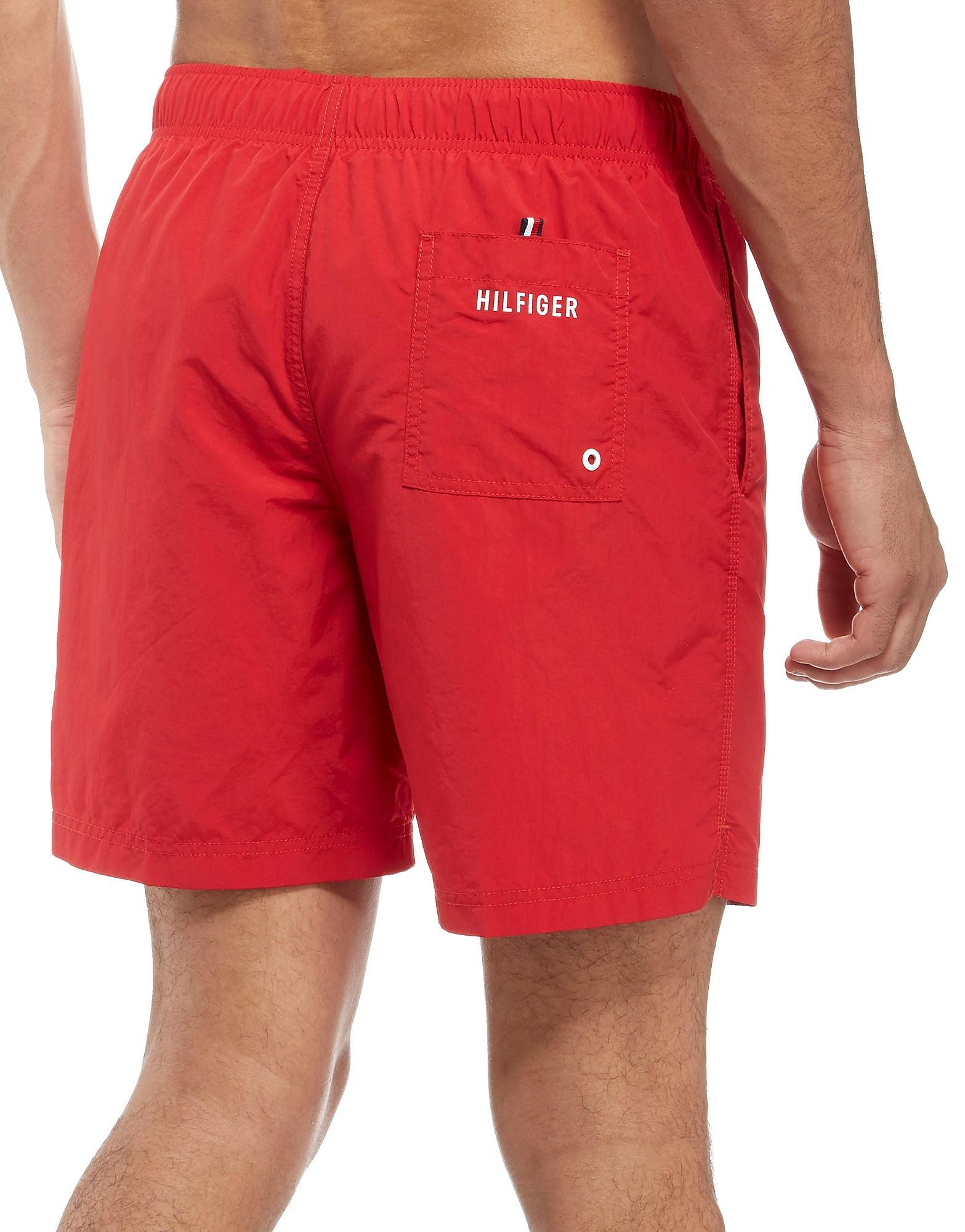 Tommy Hilfiger Core Basic Swim Shorts