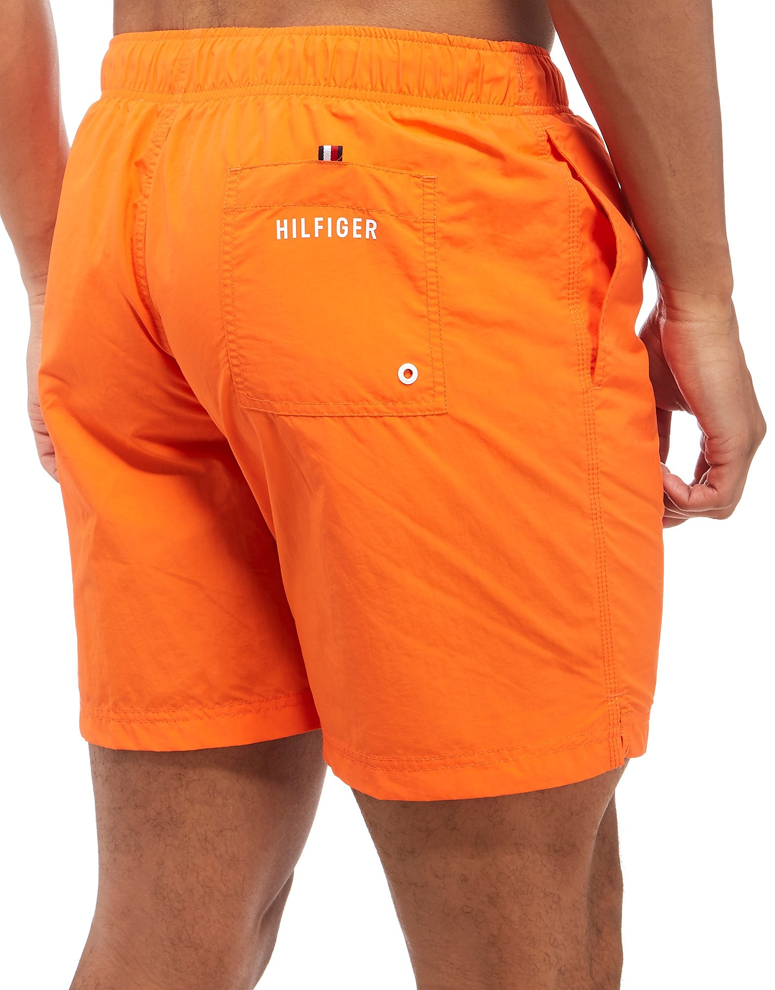 Tommy Hilfiger Core Basic Swim Shorts