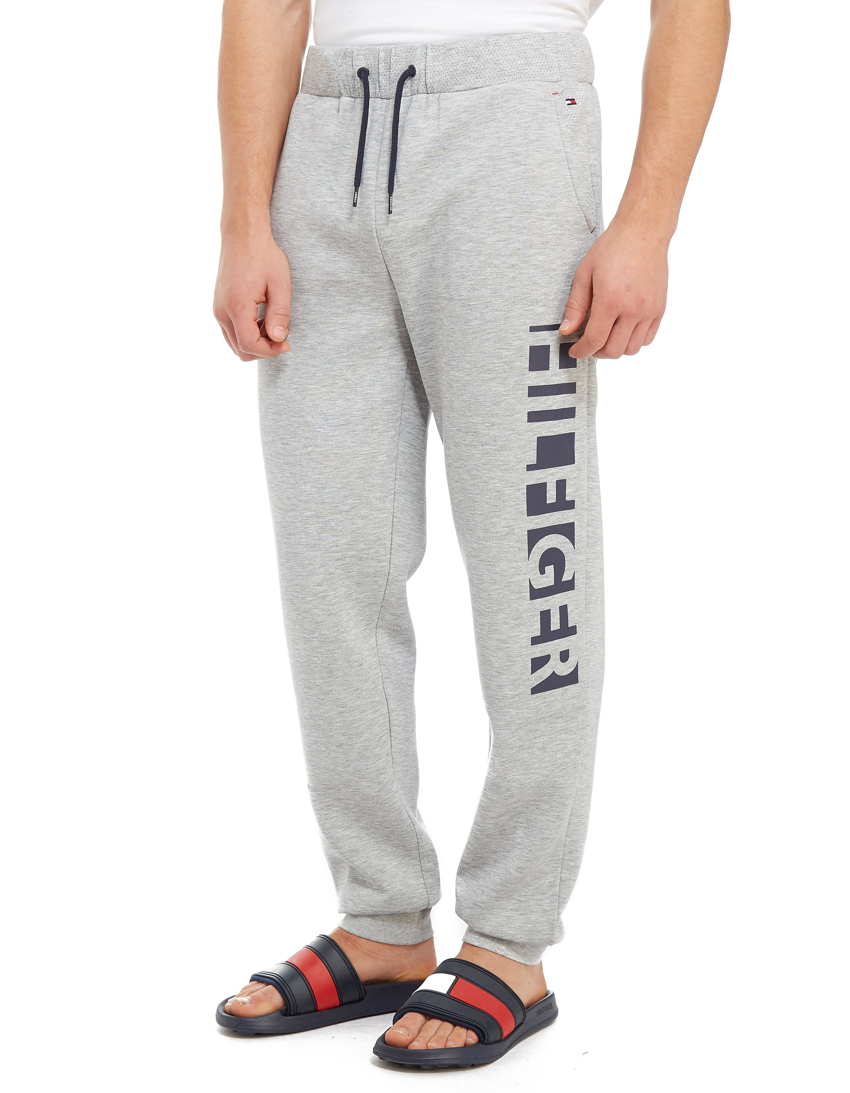 Tommy Hilfiger Large Side Logo Pants