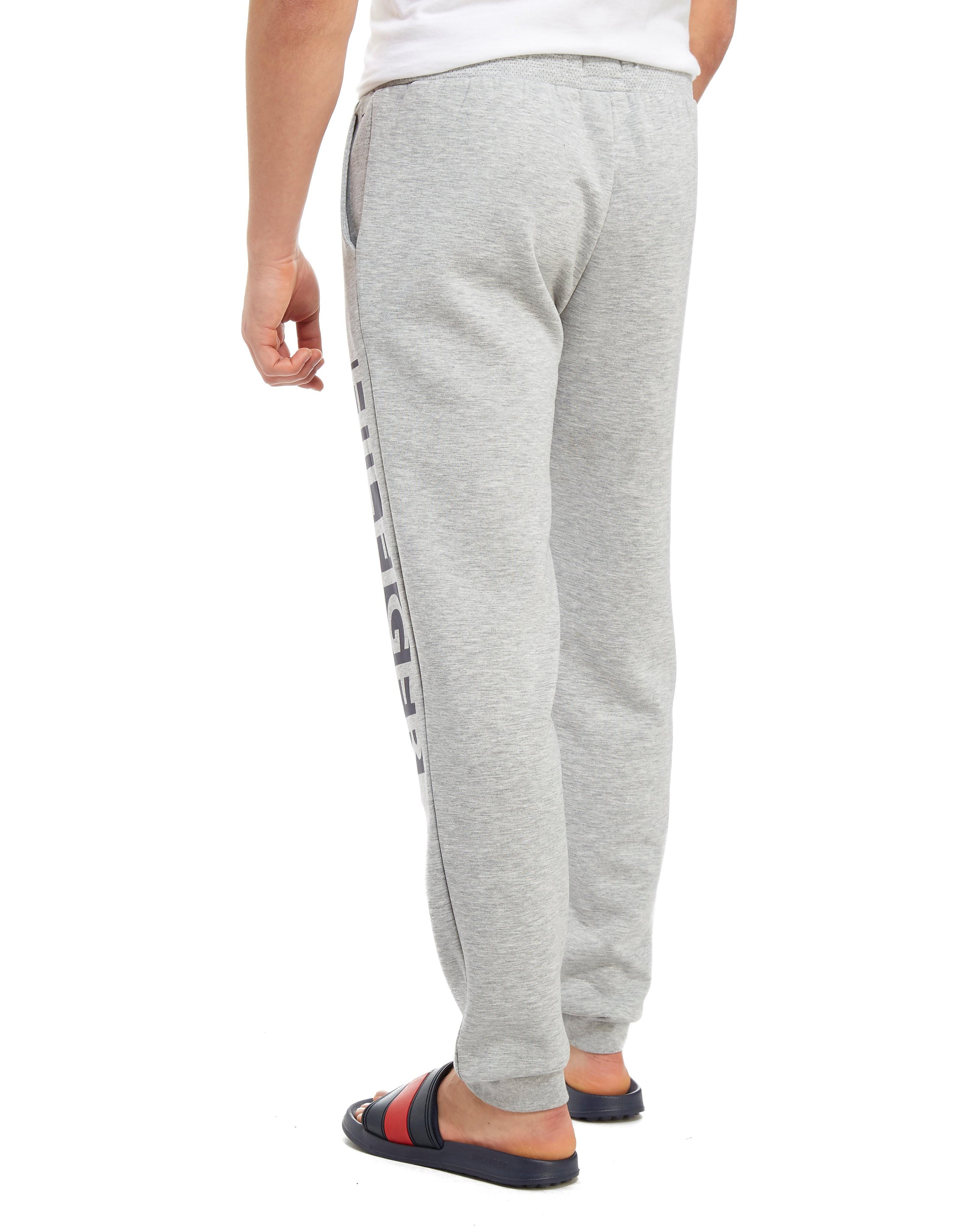 Tommy Hilfiger Large Side Logo Pants