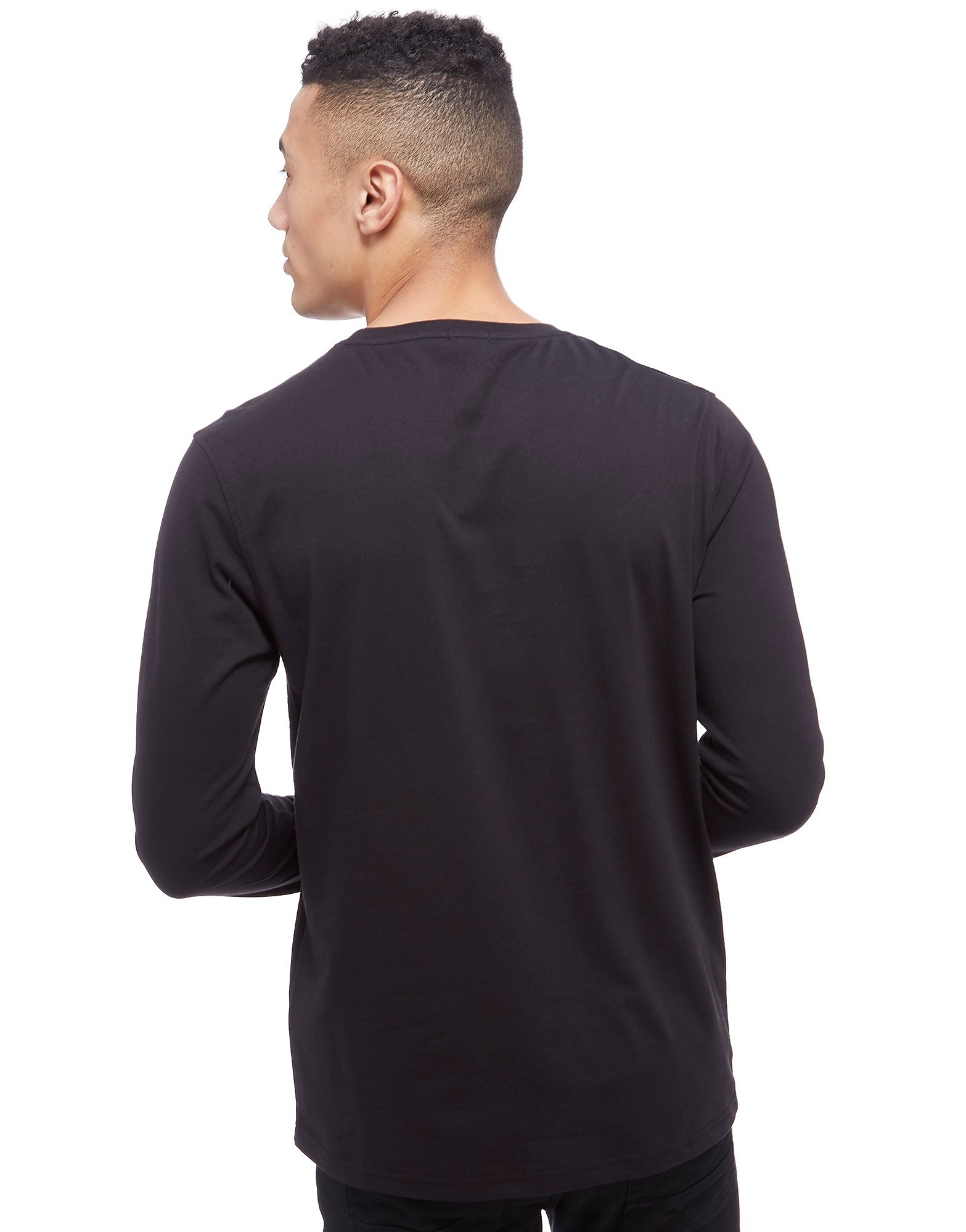 Tommy Hilfiger Icon Basic Long Sleeve T-Shirt