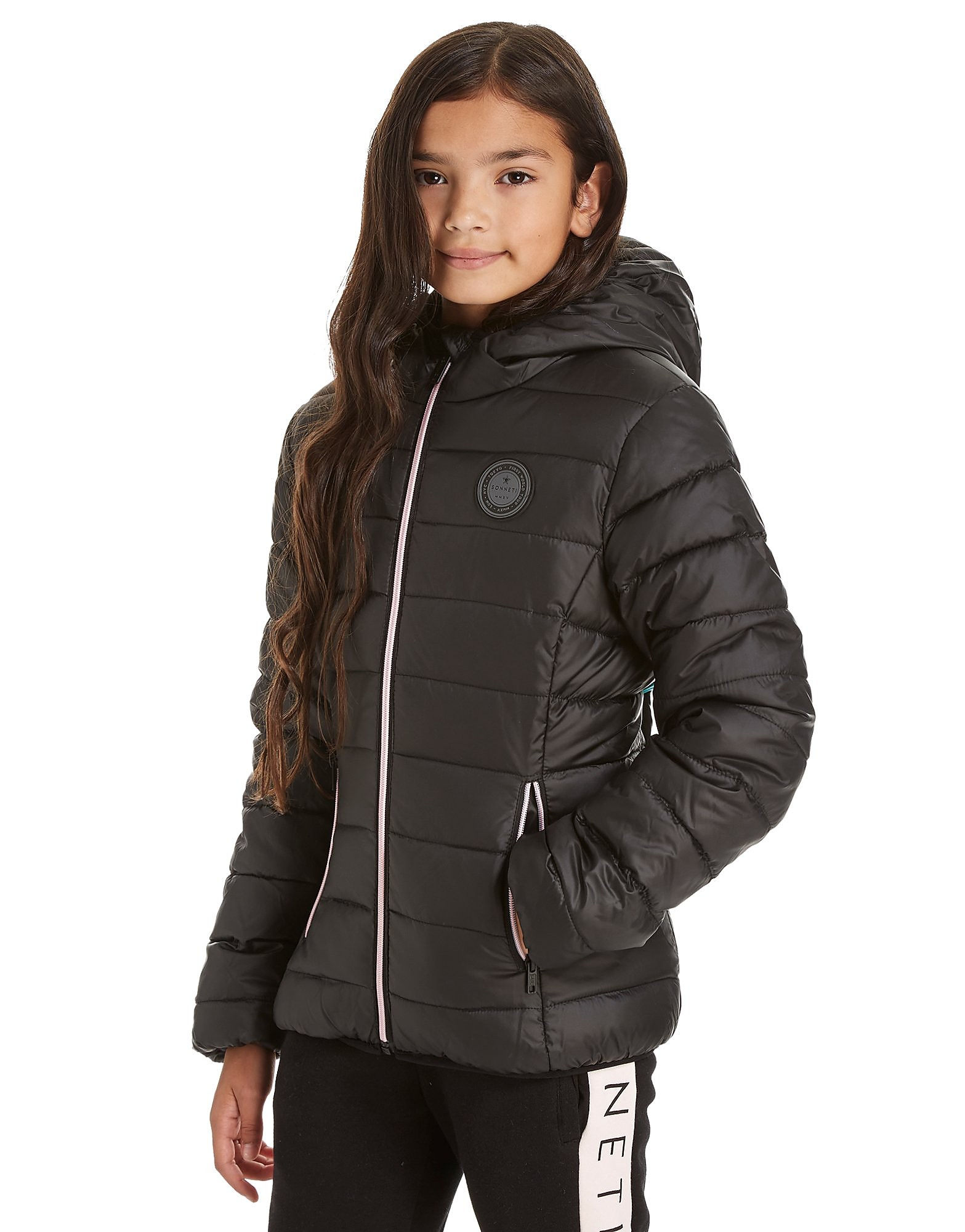 Sonneti Girls' Stella Jacket Junior