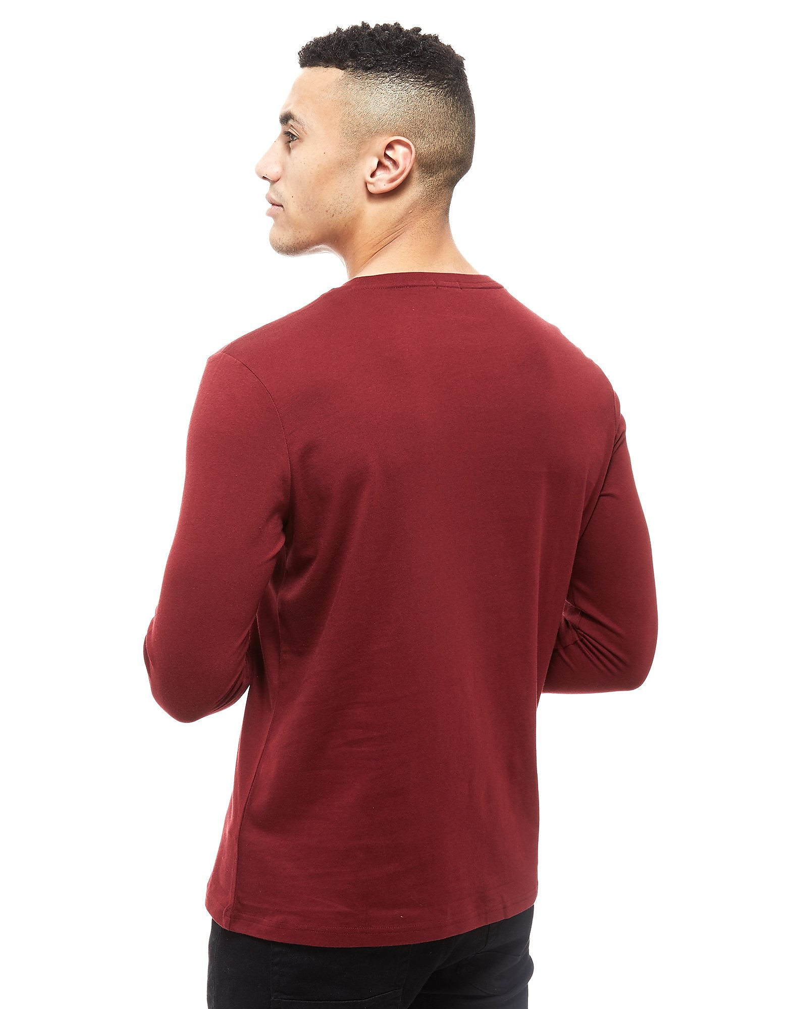 Tommy Hilfiger Long Sleeve Arch T-Shirt
