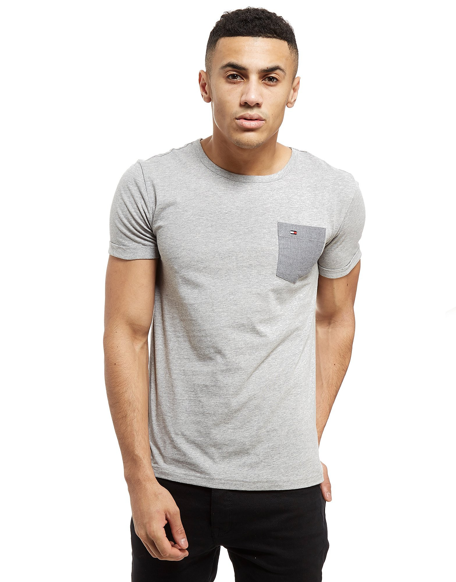 Tommy Hilfiger Short Sleeve Pocket T-Shirt