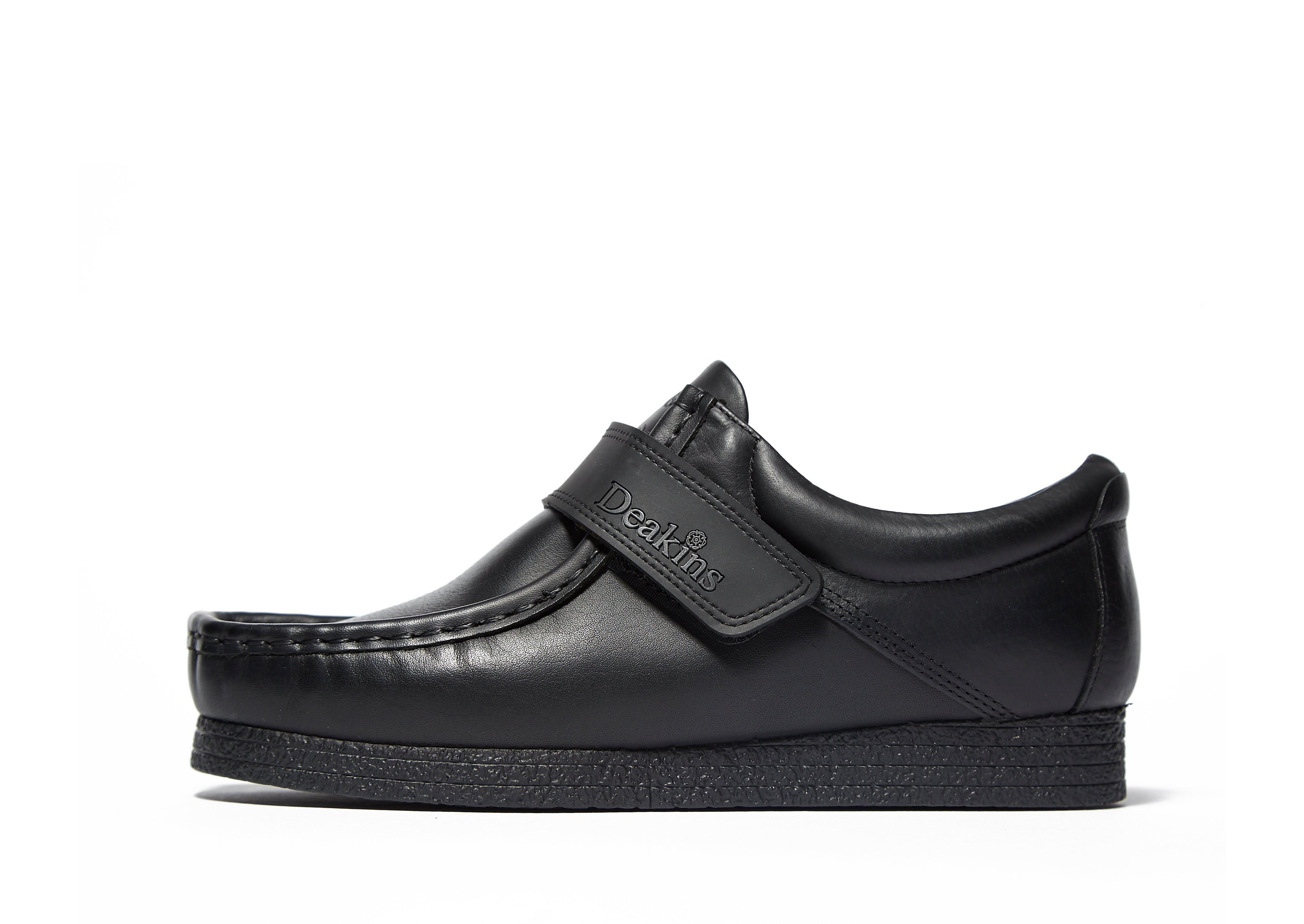 Nicholas Deakins Kain Strap Apron Shoes Junior