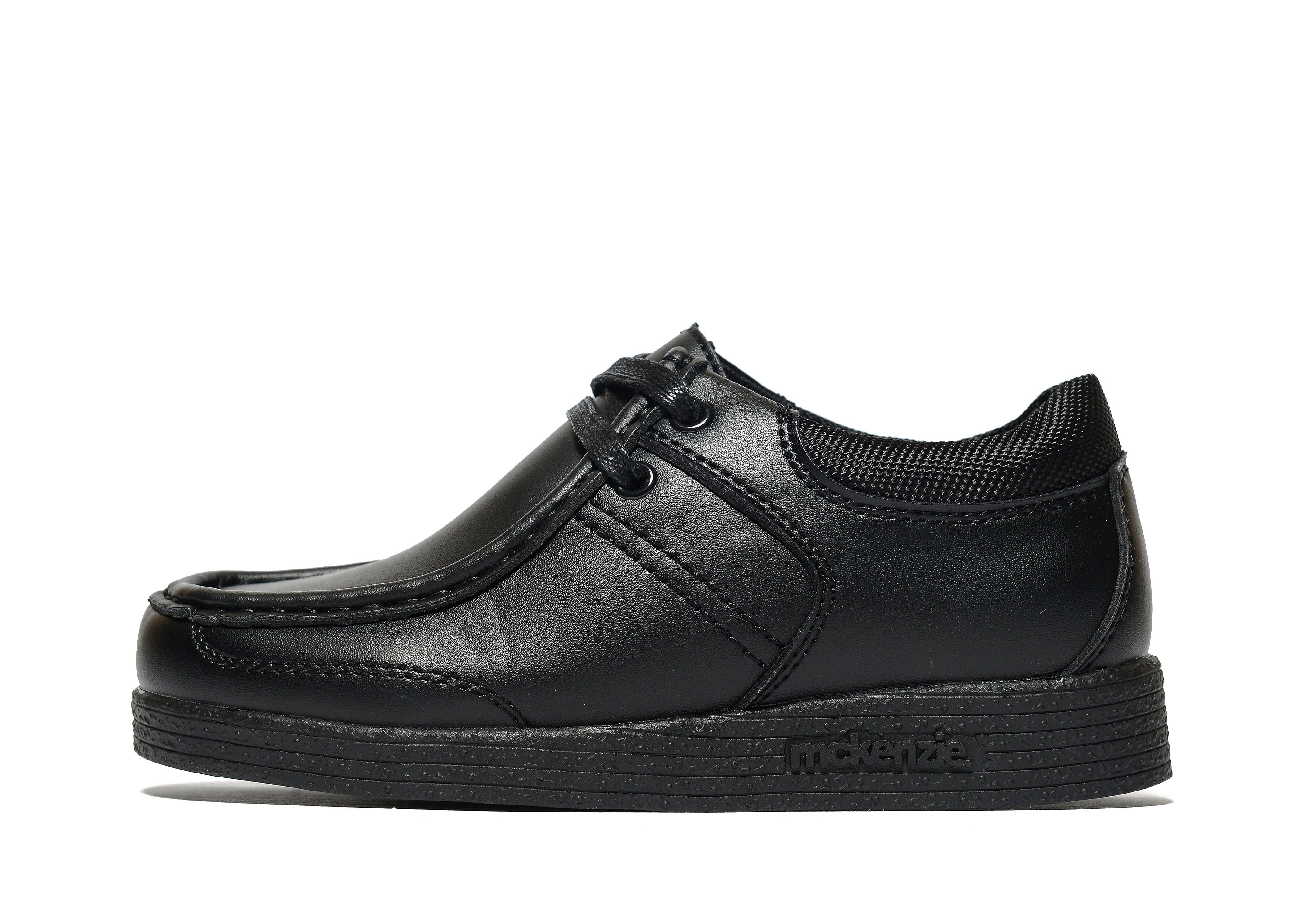 McKenzie Hamil Apron Shoes Children