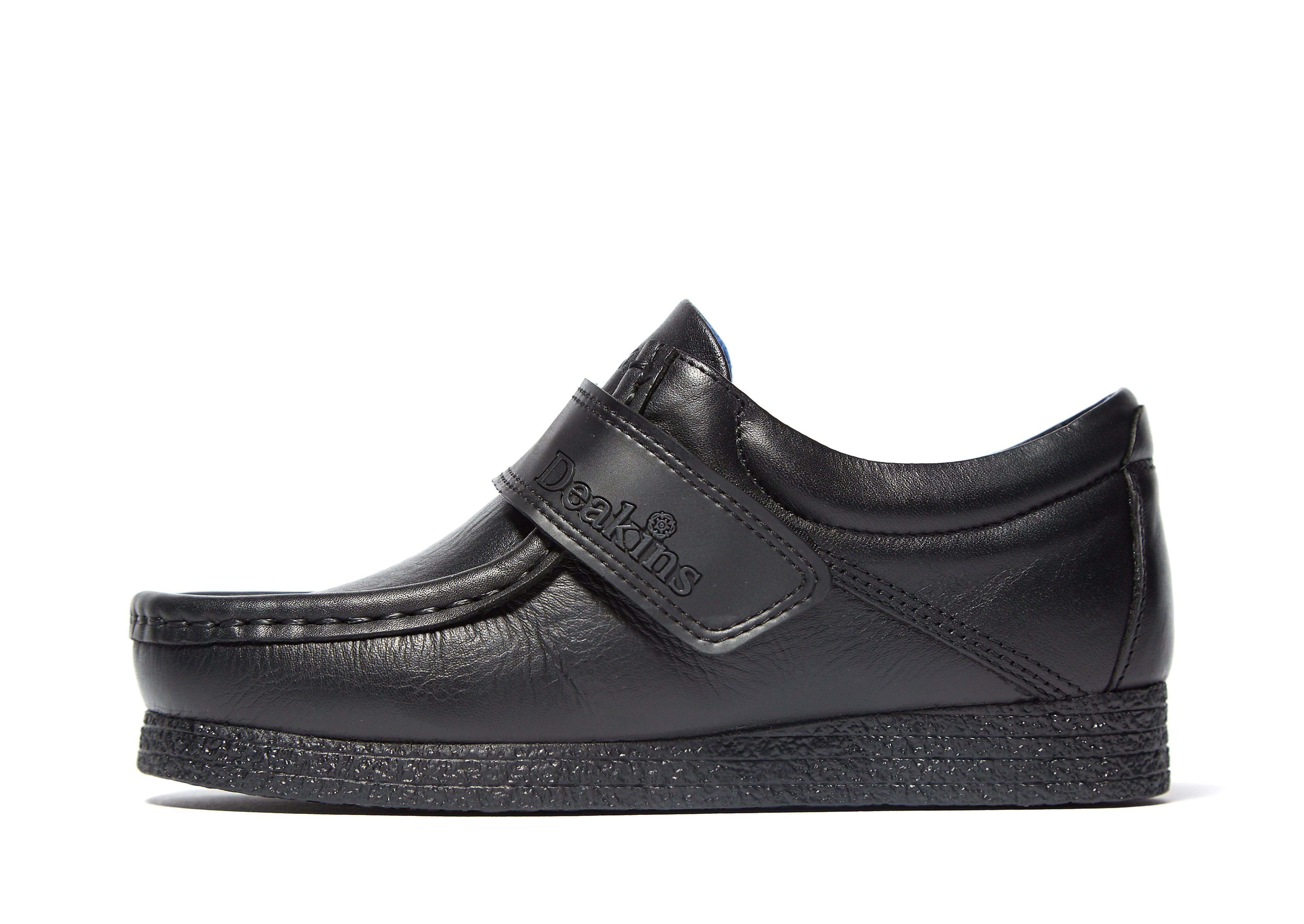 Nicholas Deakins Kain Strap Apron Shoes Children's